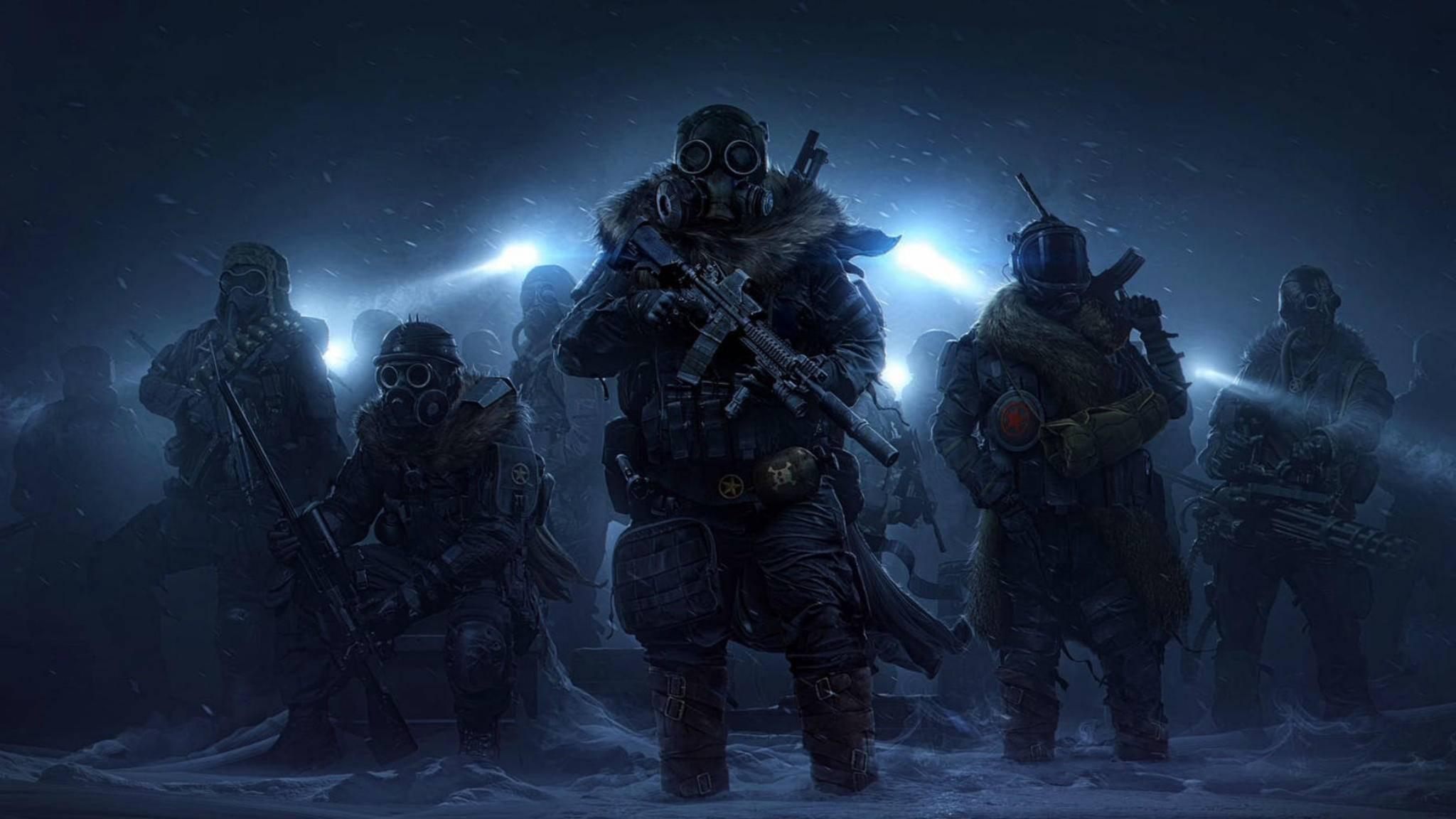 """Trotz Xbox-Deal: """"Wasteland 3"""" soll weiterhin für verschiedene Plattformen erscheinen."""