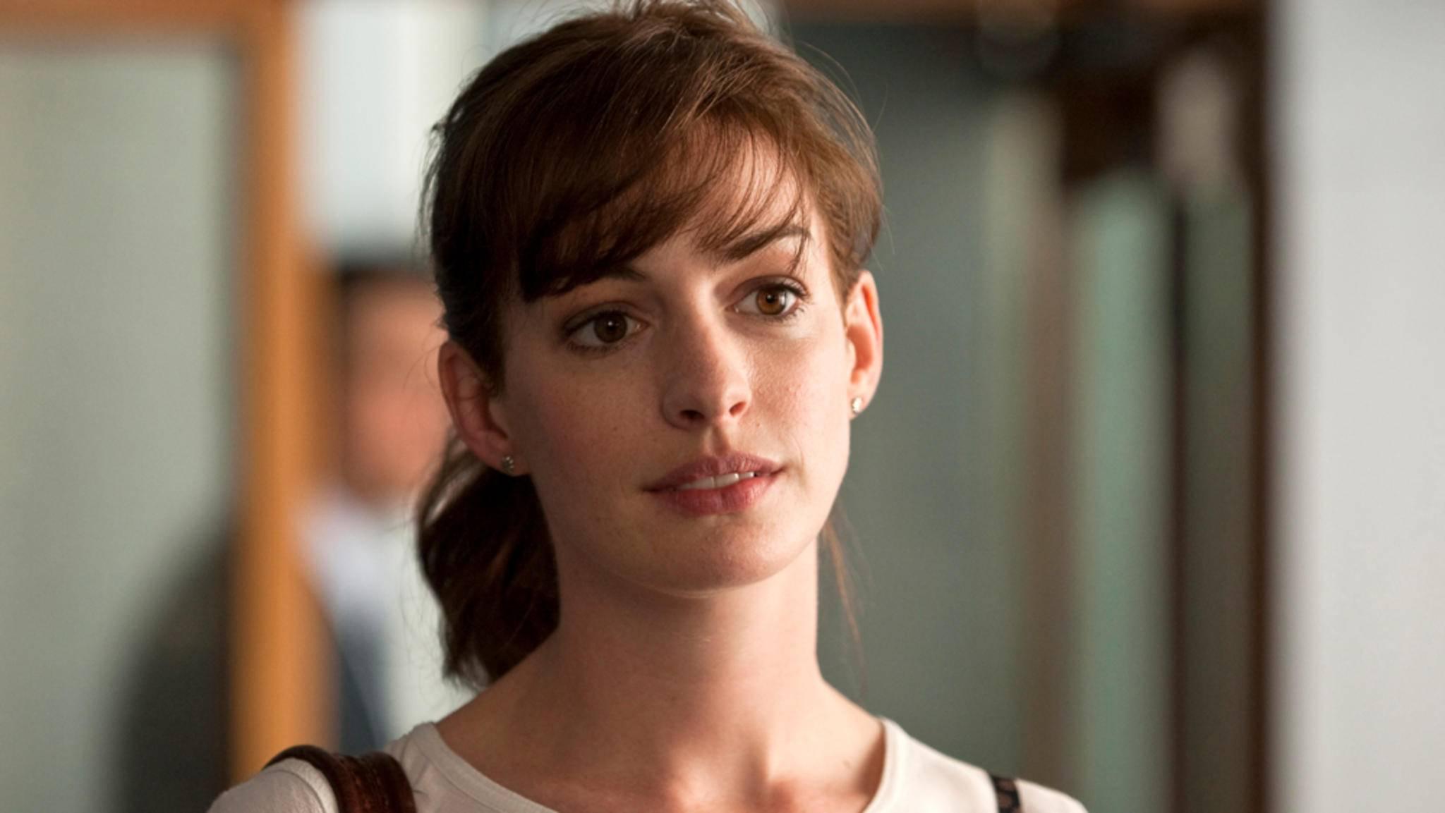 Anne Hathaway gehört zur zu den A-Listern von Hollywood.