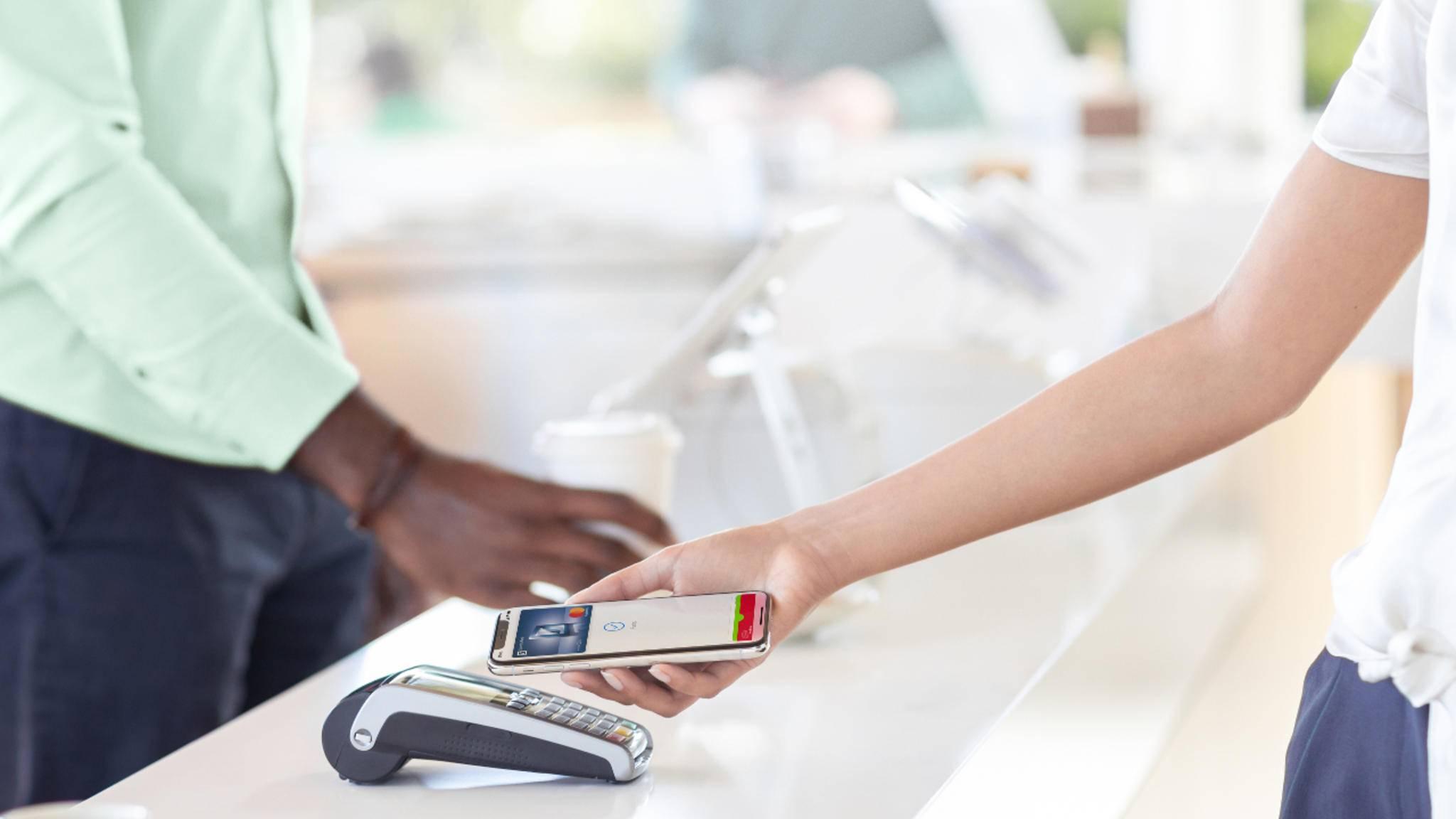 Ein neues Feature in der iOS 14 Beta erweitert die Bezahlmöglichkeiten von Apple Pay.