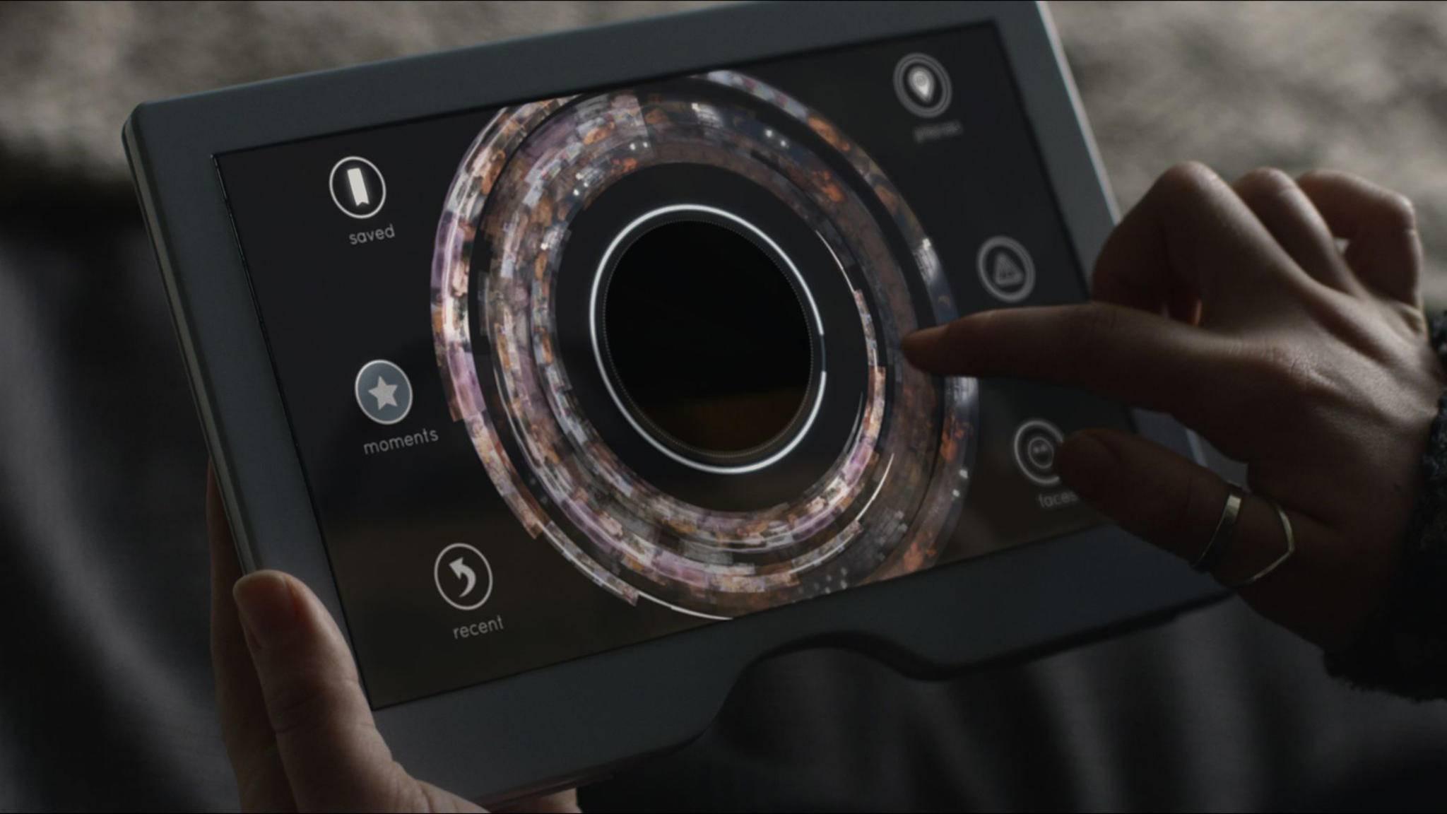 """Netflix hat offenbar versehentlich den Start der fünften Staffel von """"Black Mirror"""" enthüllt."""