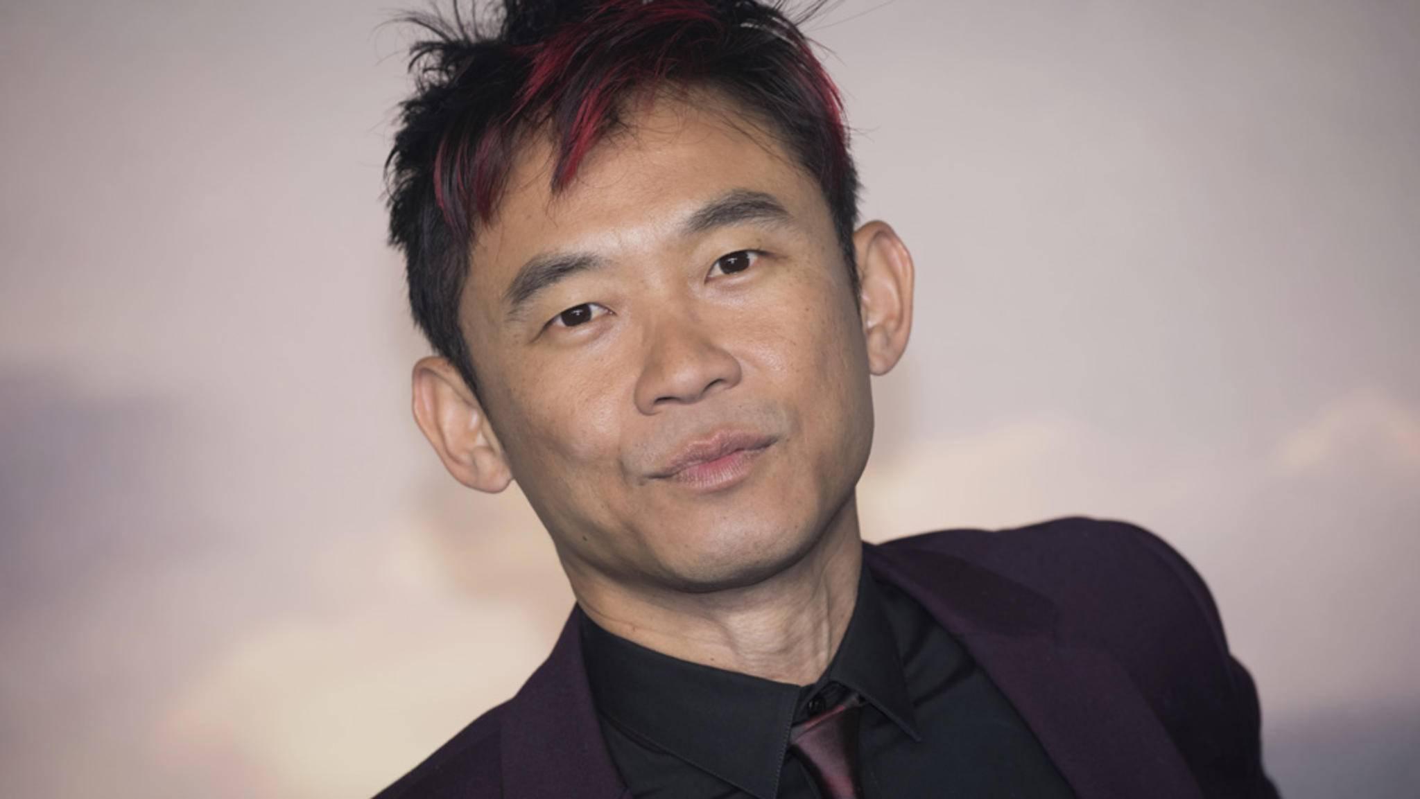 "James Wan hat gerade Details zu ""Conjuring 3"" verraten."