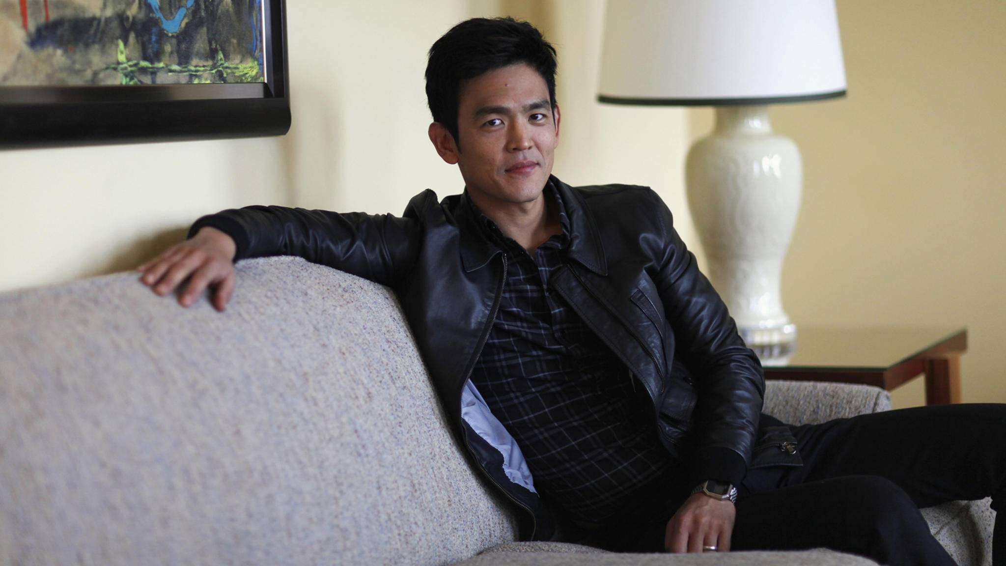 """John Cho ist nur einer der bisher bestätigten Darsteller im kommenden """"Twilight Zone""""-Reboot."""