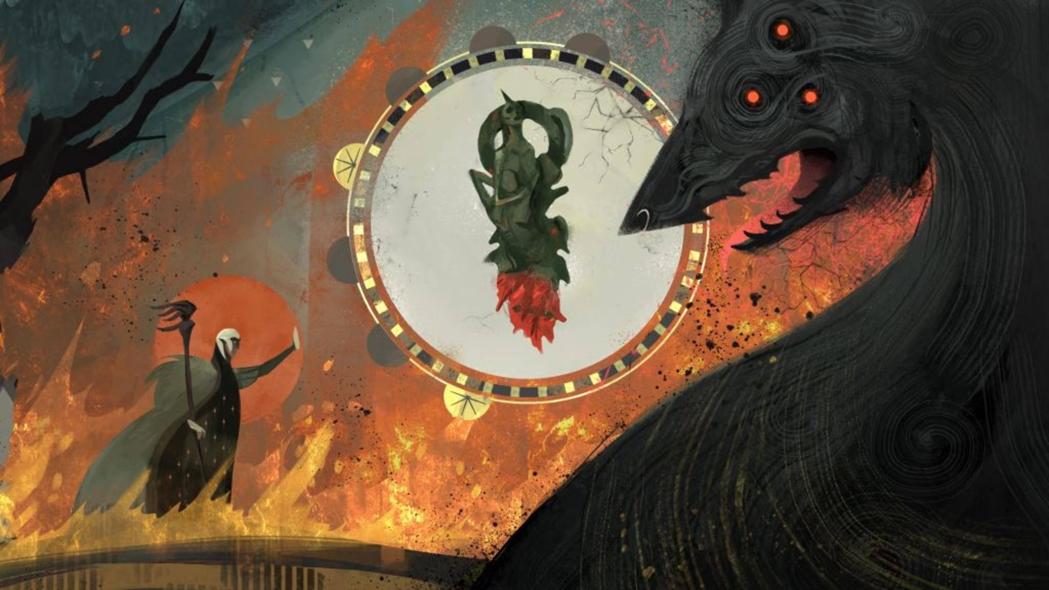 """Das neue """"Dragon Age"""" wird sicher nicht wie """"Anthem"""" – aber die technische Grundlage teilen sich beide Games."""