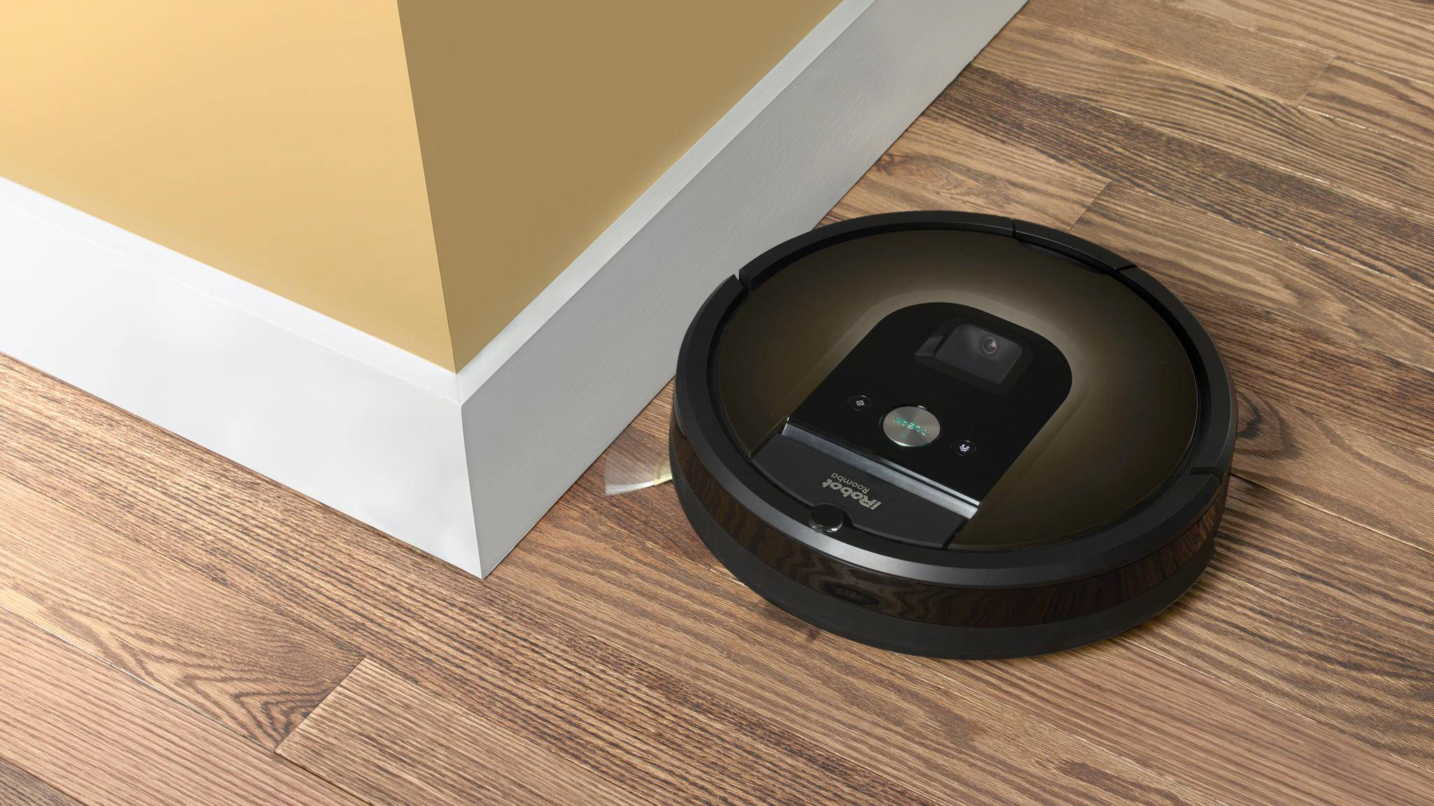 Roombas Putzpläne erschließen neue Spielewelten.