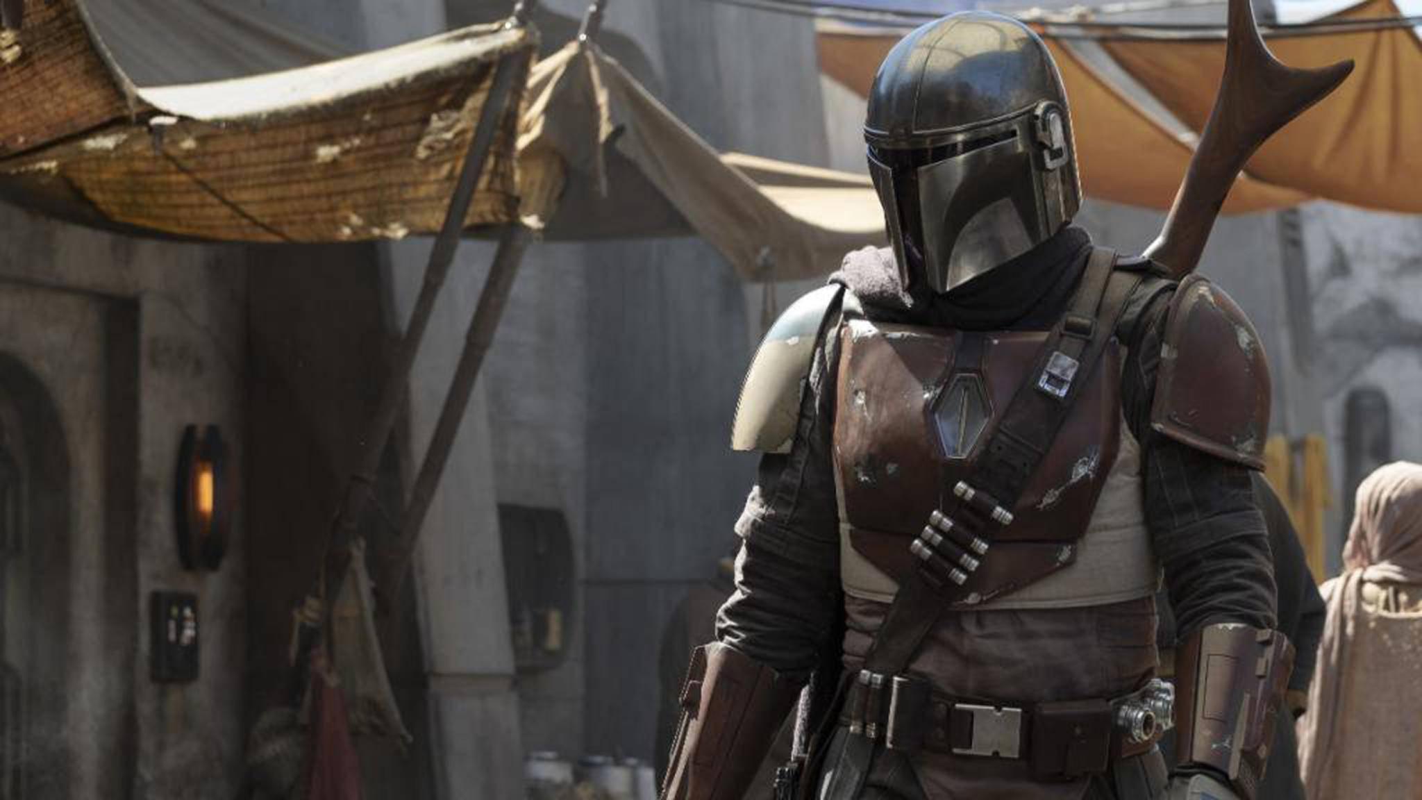 """""""Star Wars: The Mandalorian"""": Ist das wirklich Boba?"""