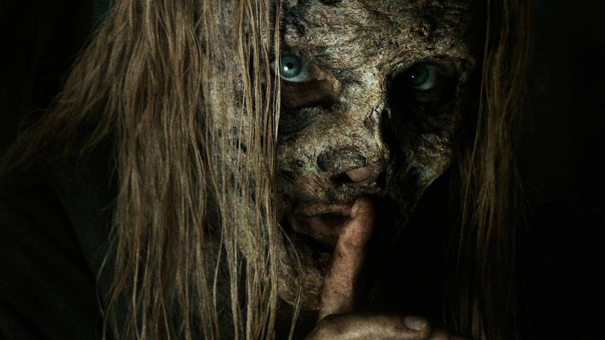 """Paranoia und Propaganda: In Staffel 10 von """"The Walking Dead"""" geht es auch psychologisch ans Eingemachte."""