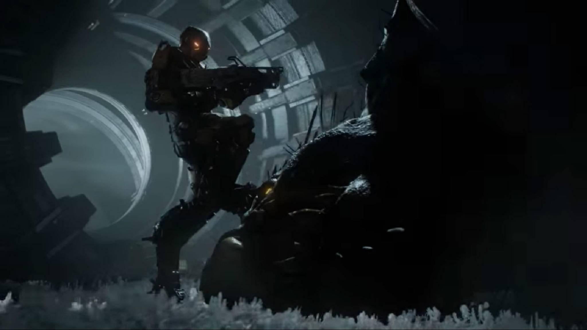 """Schafft es BioWare, vor dem Start von """"Anthem"""" alle Bugs zu erlegen?"""