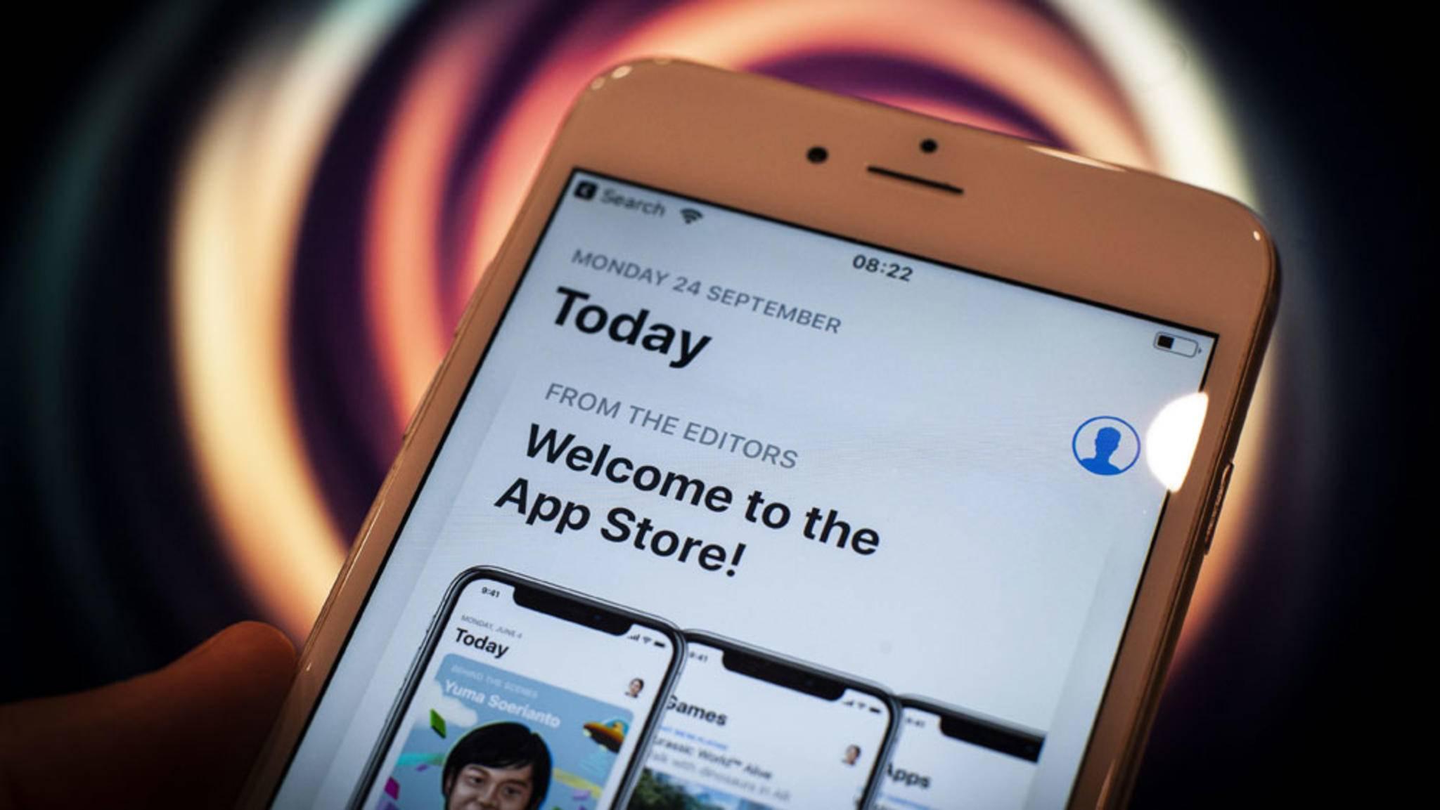 Ein neues Ranking enthüllt die umsatzstärksten Apps des Jahres 2018.