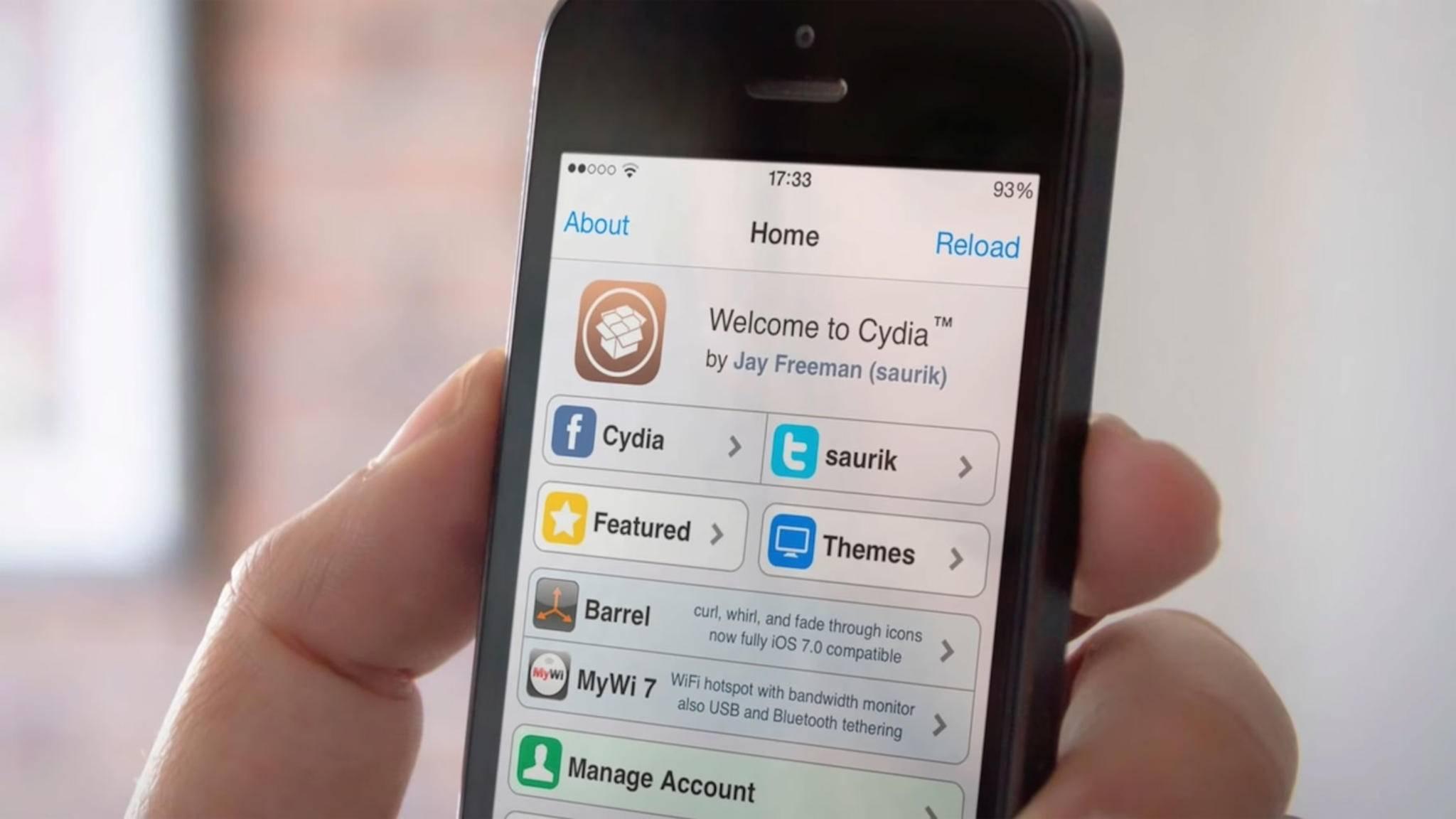 Der Cydia Store ist ab sofort offline. Der alternative App Store war vor allem in den iPhone-Anfangsjahren überaus populär.