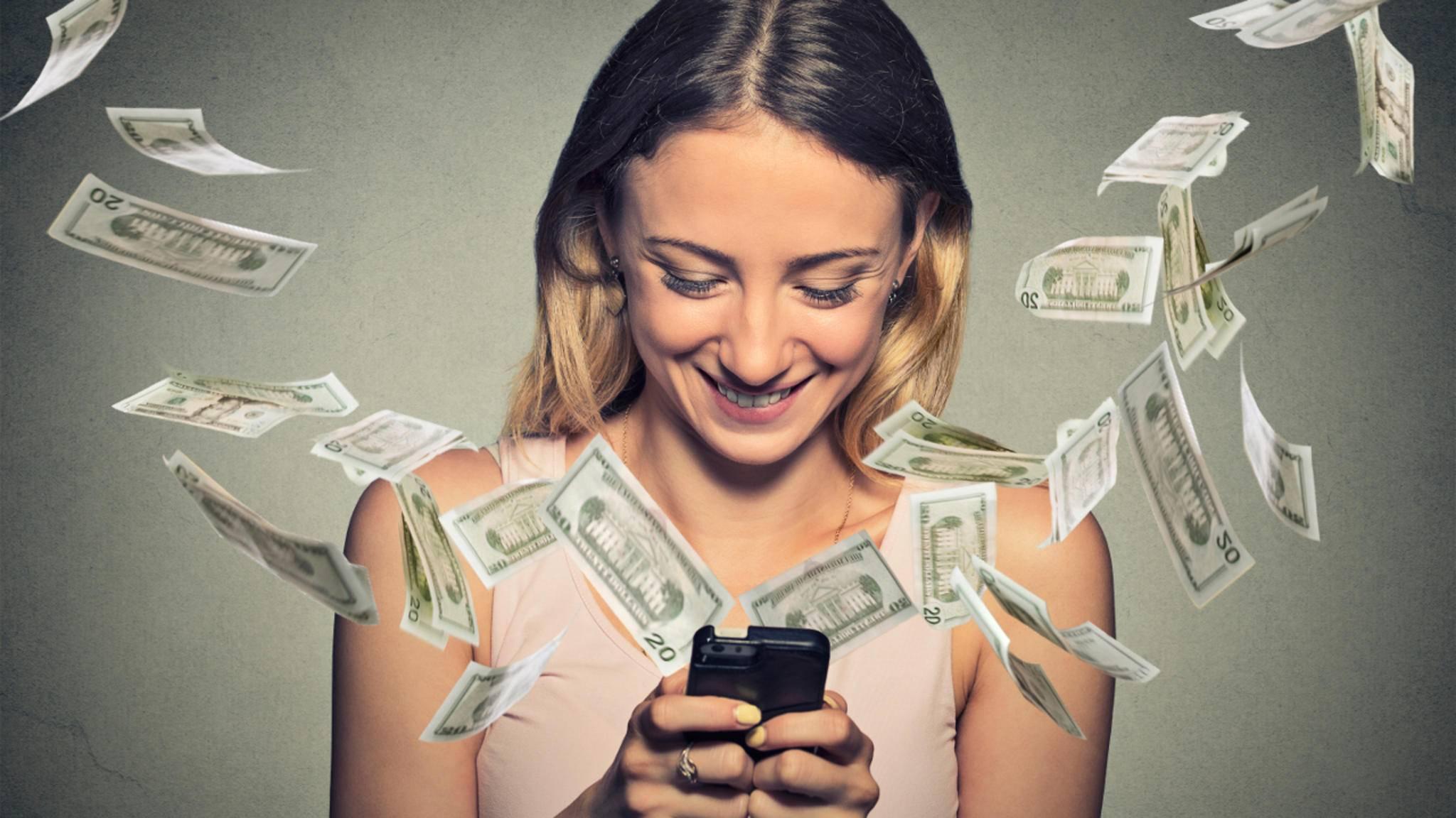 Die teuersten Apps der Welt kosten bis zu 1000 Euro.