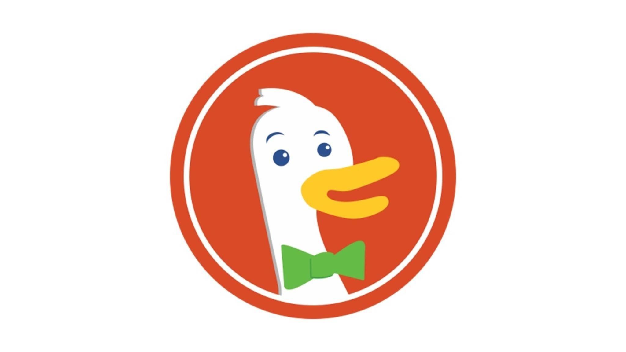 DuckDuckGo konnte nun die Domain Duck.com erwerben.