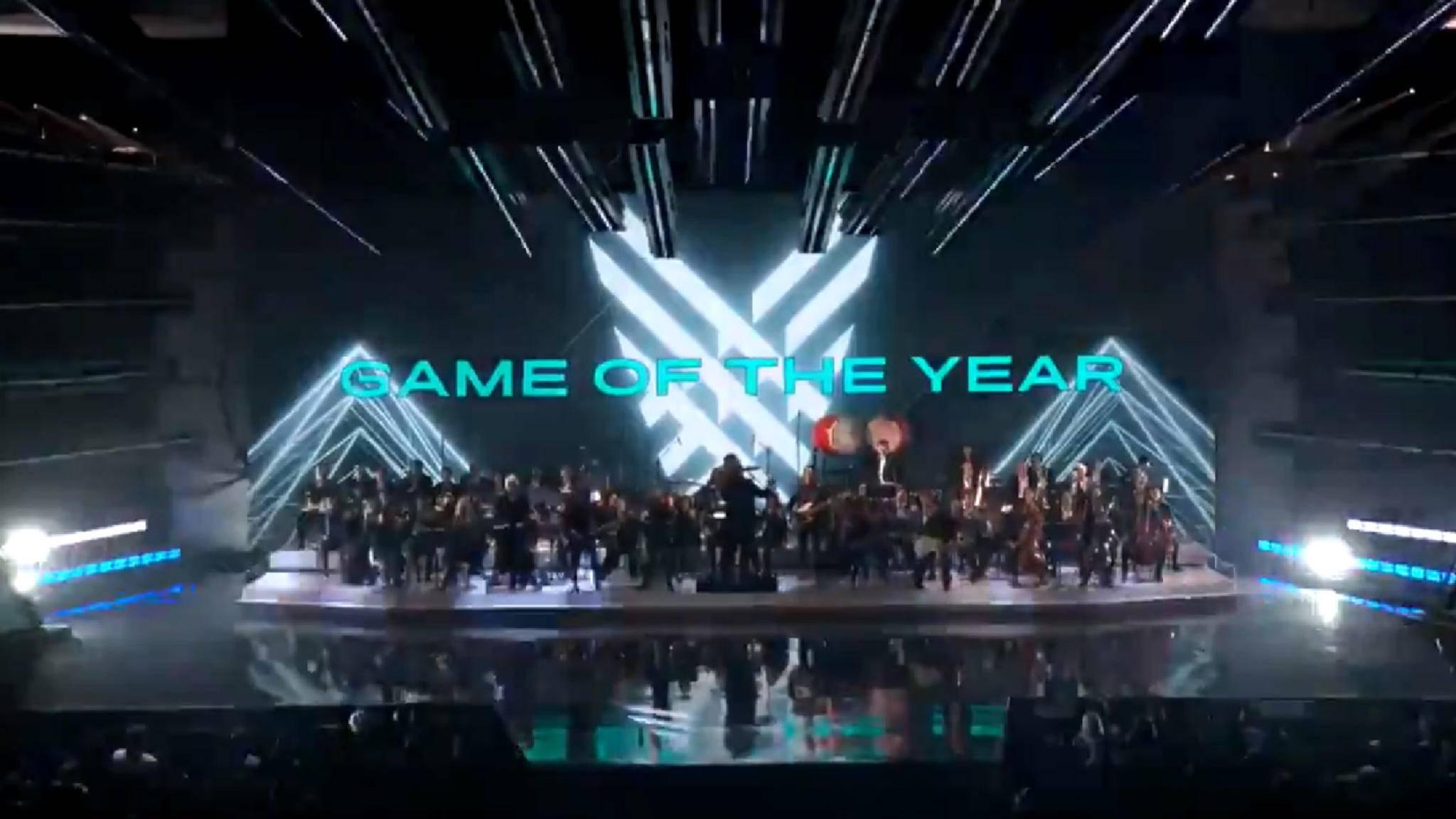 Die Game Awards werden für Fans und Publisher immer wichtiger.