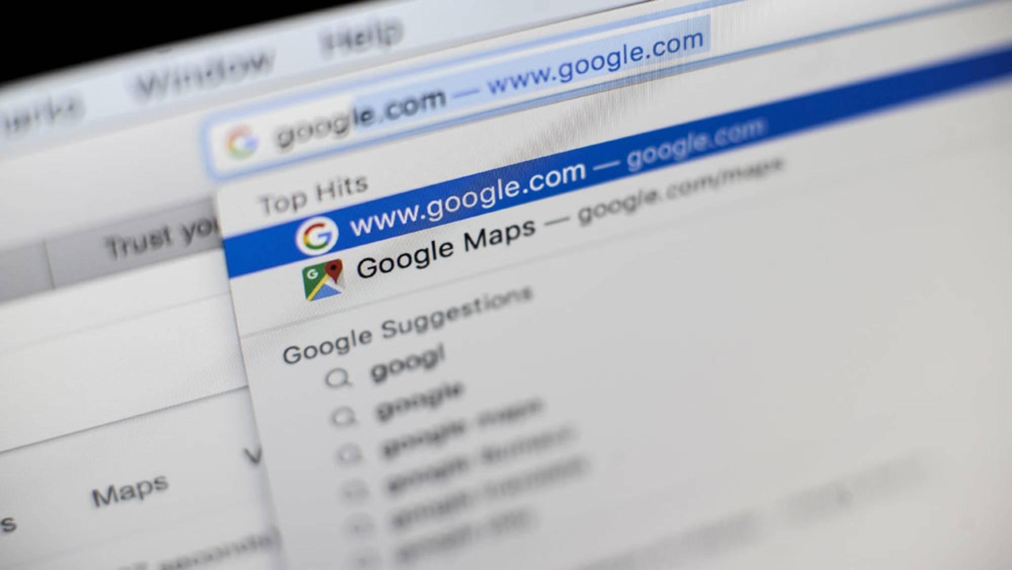 In diesem Jahr haben bei Google besonders viele Menschen nach WM gesucht.