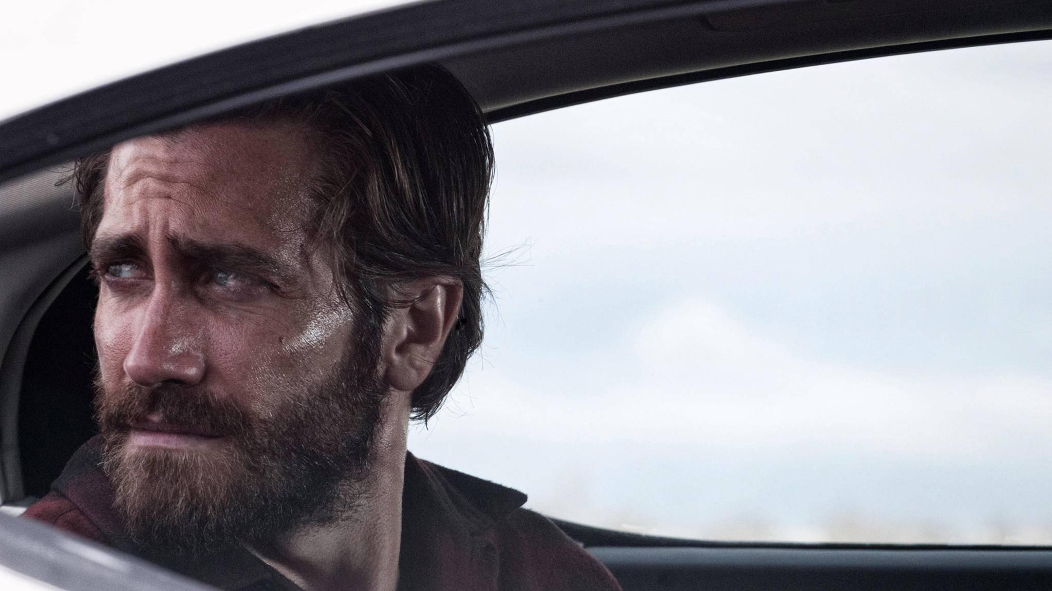"""Jake Gyllenhaal wird die Hauptrolle im """"The Guilty""""-Remake übernehmen."""