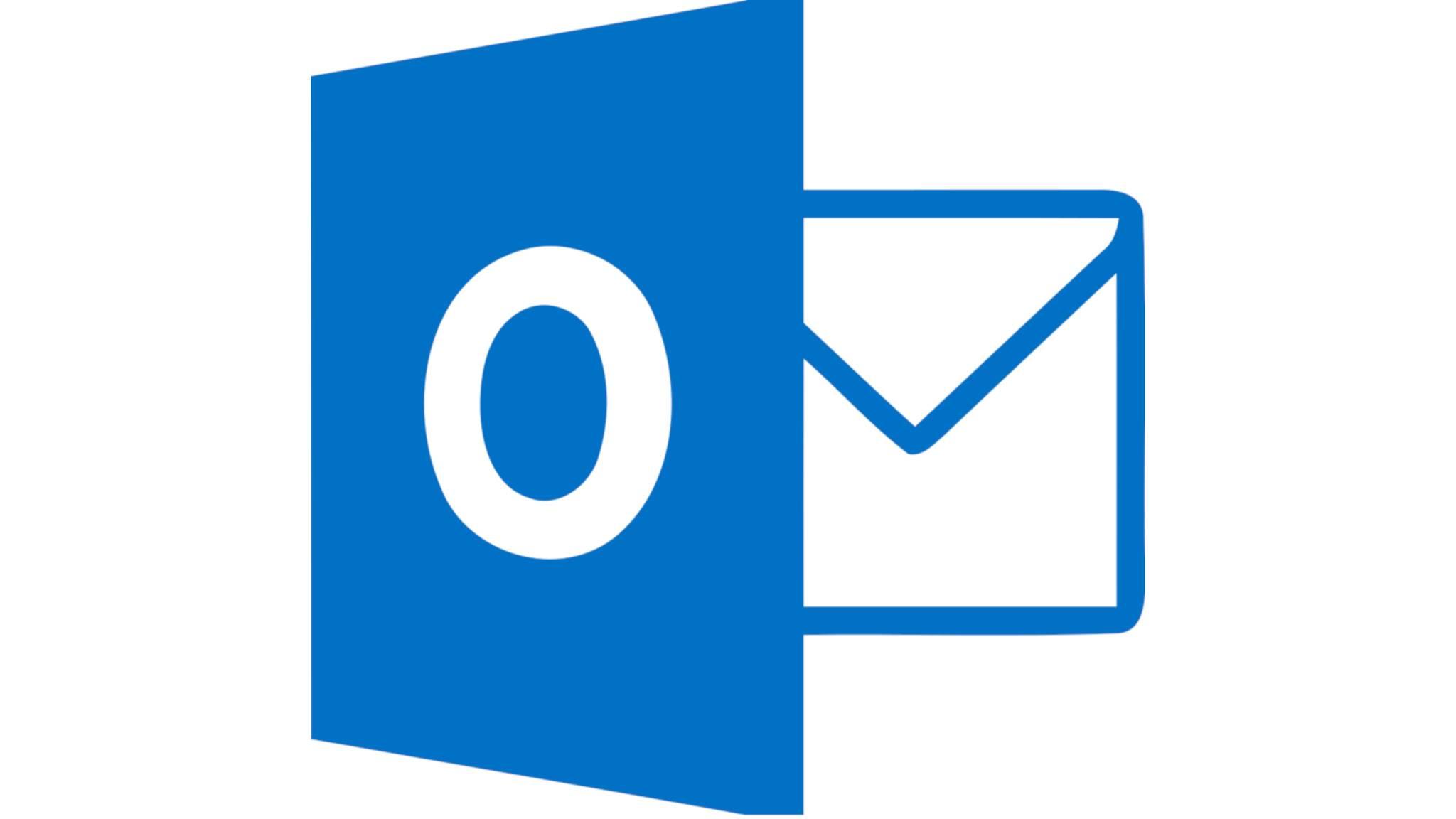 Unbefugte hatten drei Monate lang Zugang zu Nutzerdaten in Outlook.