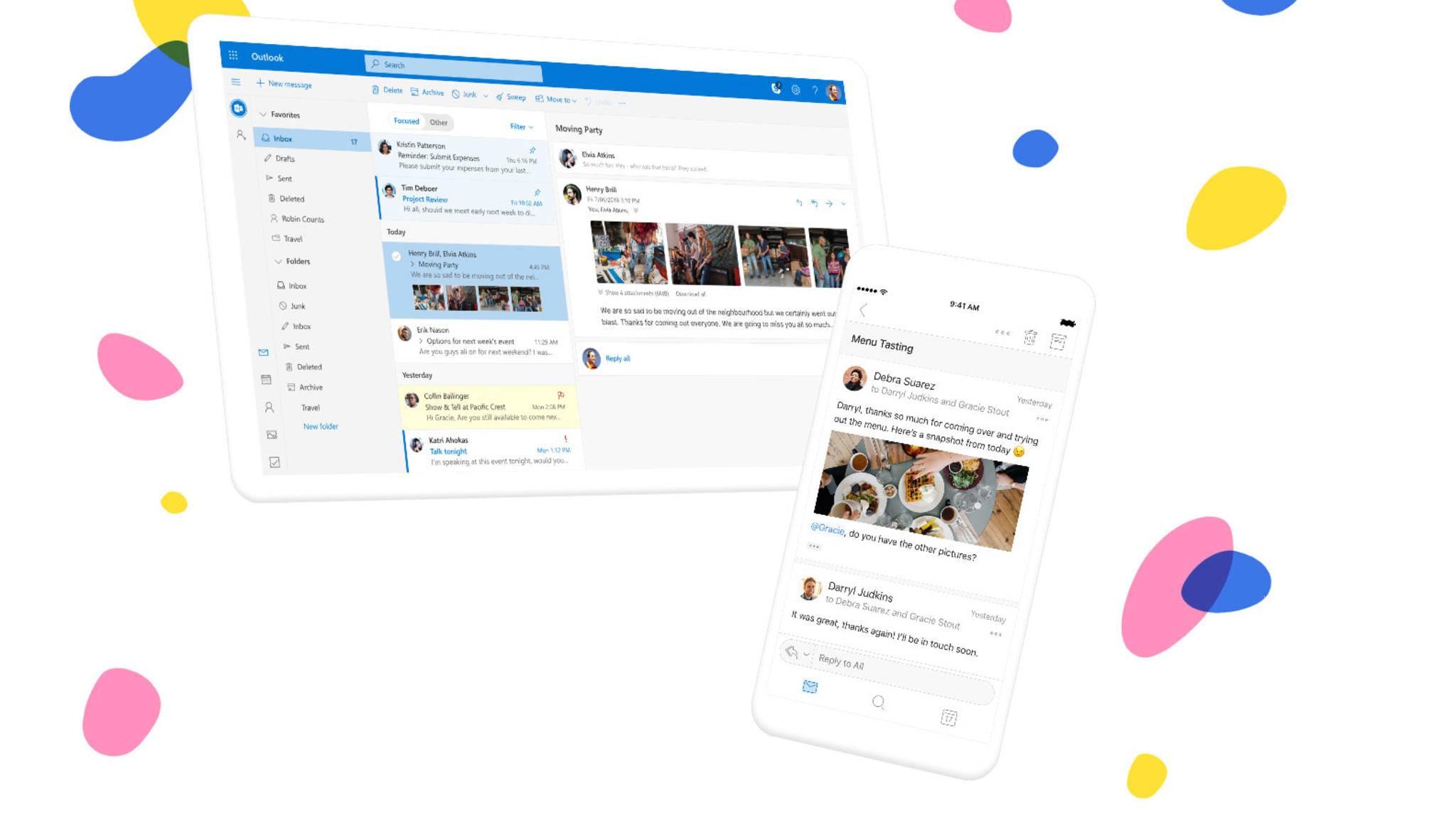 Wir zeigen Dir, wie Du auch in Outlook Deine Gefühle über Emojis ausdrücken kannst.