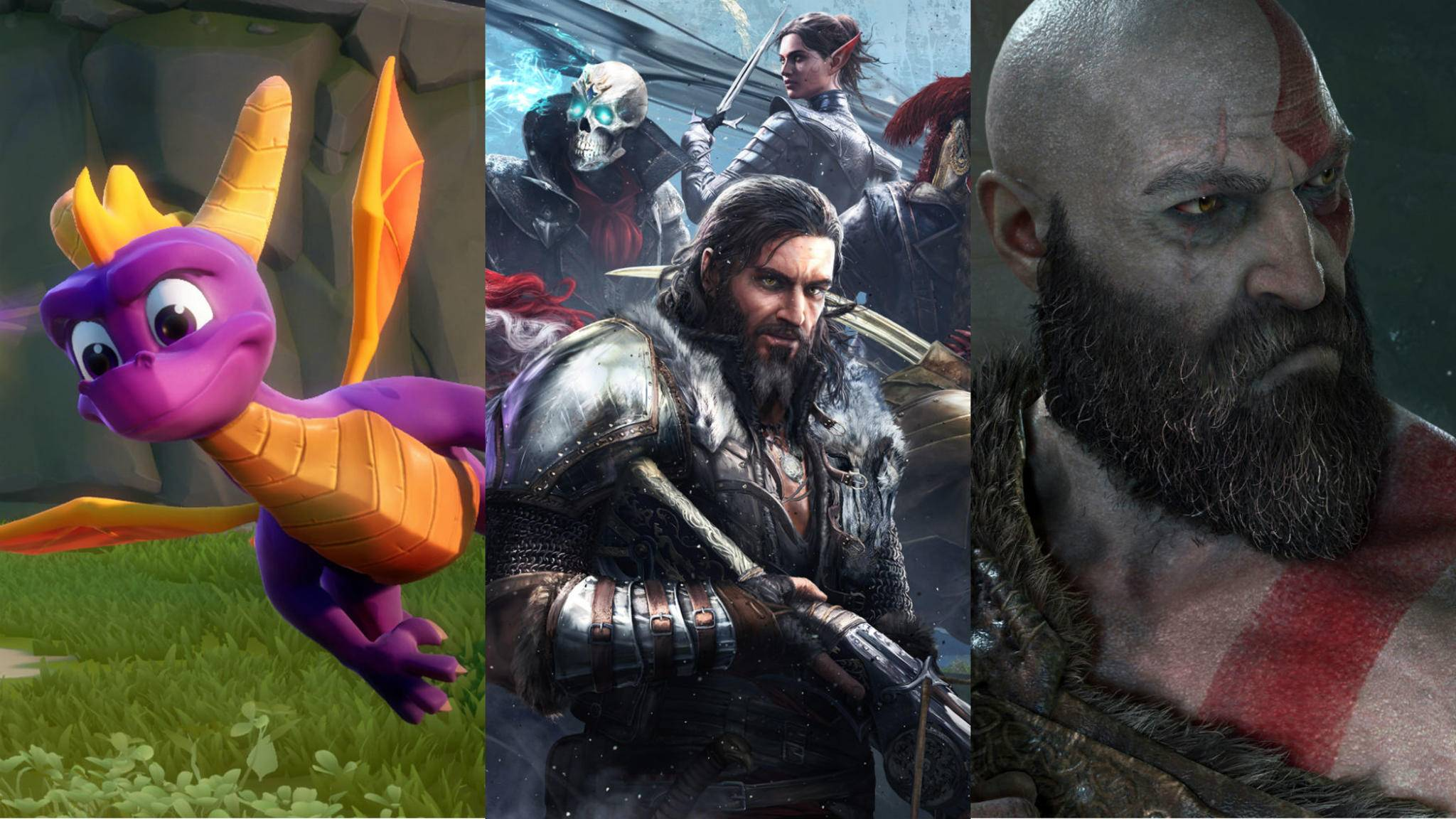 Spiele-Tipps 2018: Die besten PS4-Games des Jahres.
