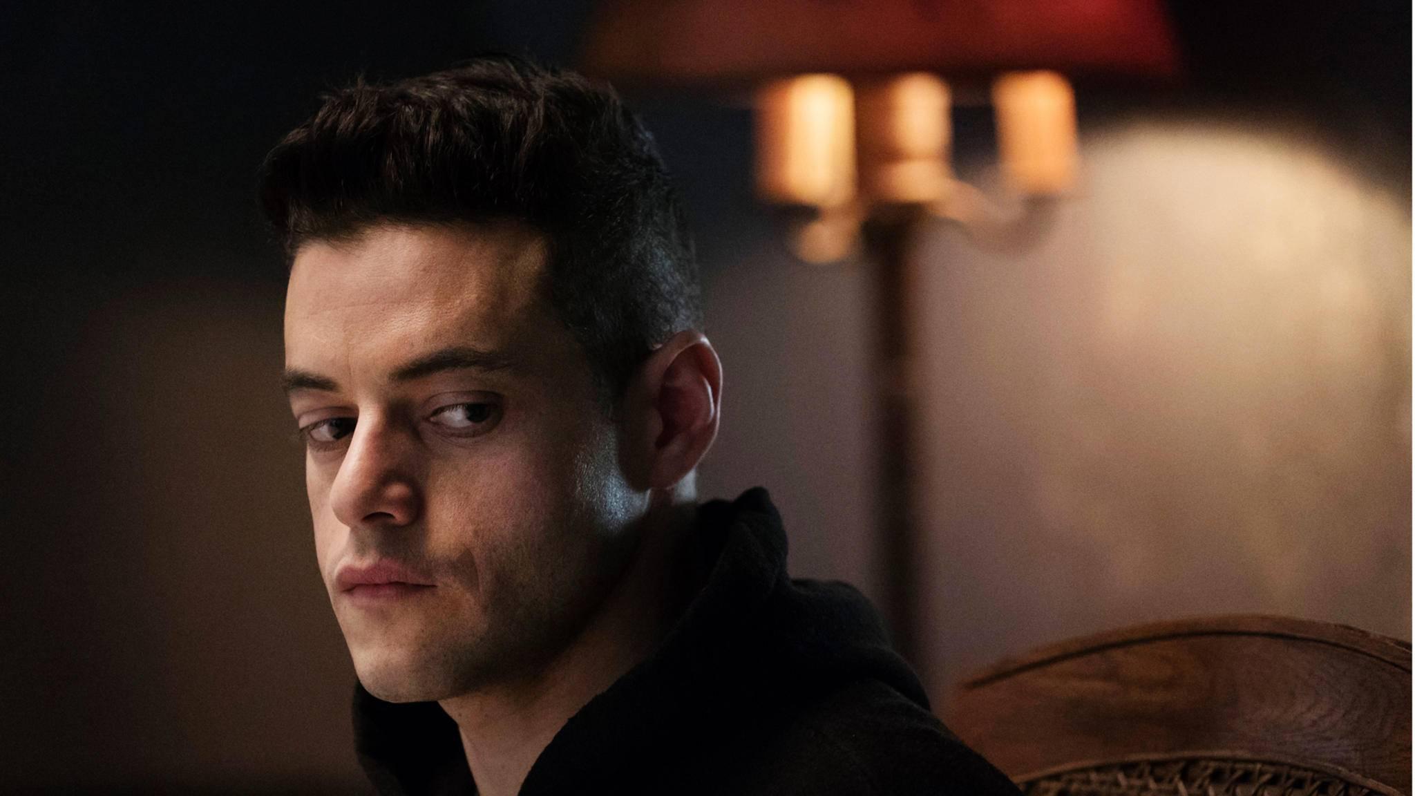 """Rami Malek könnte der neue Antagonist in """"James Bond 25"""" werden."""