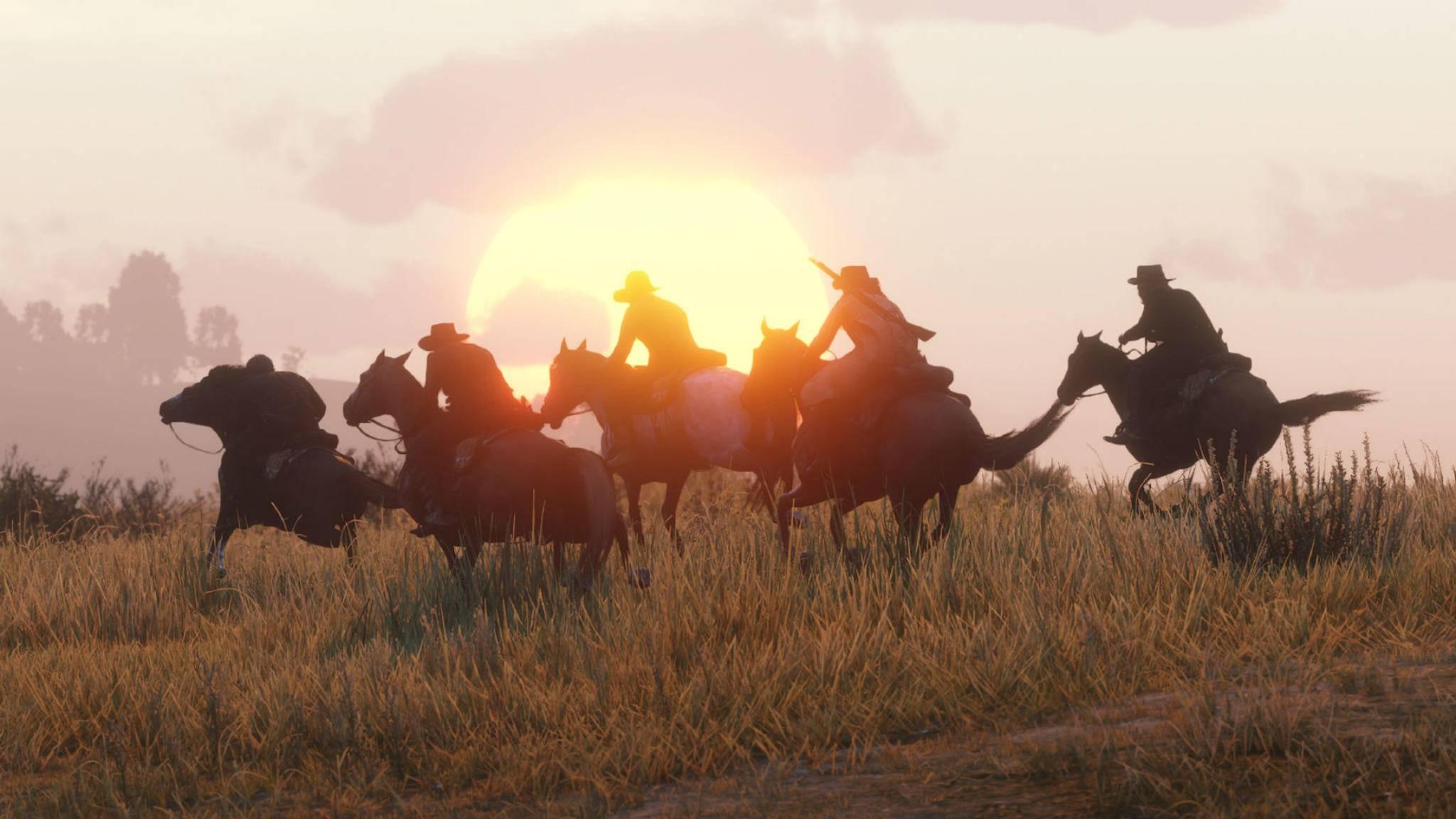 Rockstar Games verteilt die ersten Weihnachtsgeschenke: Beta-Tester erhalten erneut 15 Goldbarren.
