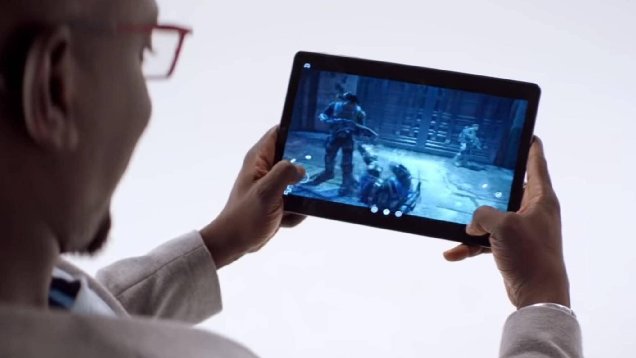 Xbox soll künftig eine Hardware-unabhängige Plattform sein.