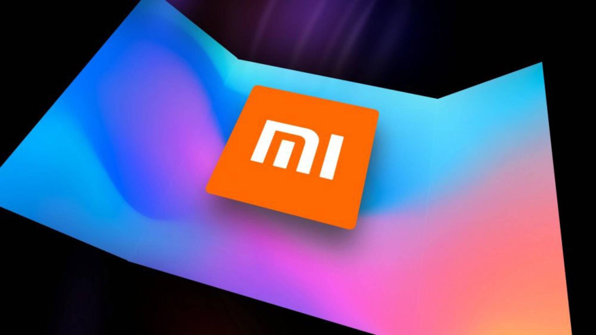 Wird Xiaomi bald ein faltbares Smartphone veröffentlichen?
