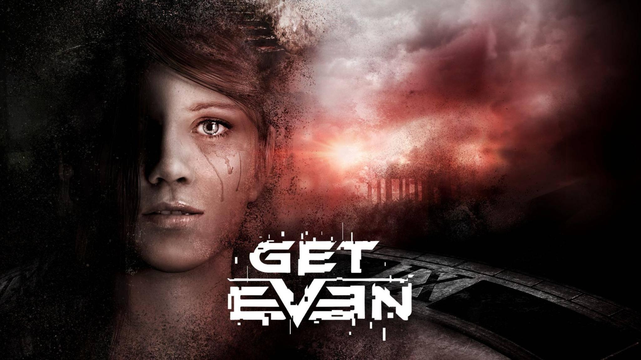 """Am Anfang steht wie so oft eine Frau – aber in """"Get Even"""" geht's um viel mehr."""