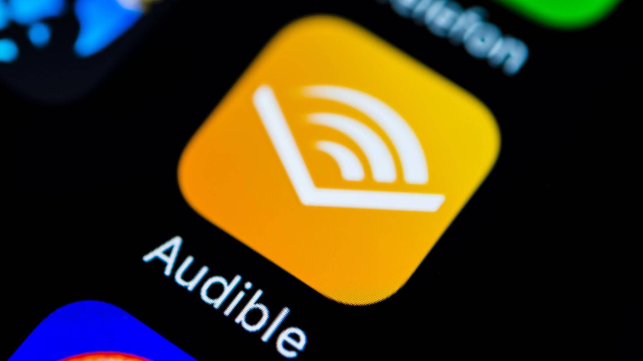 Amazon lässt Dich Audible nur 30 Tage lang kostenlos testen.