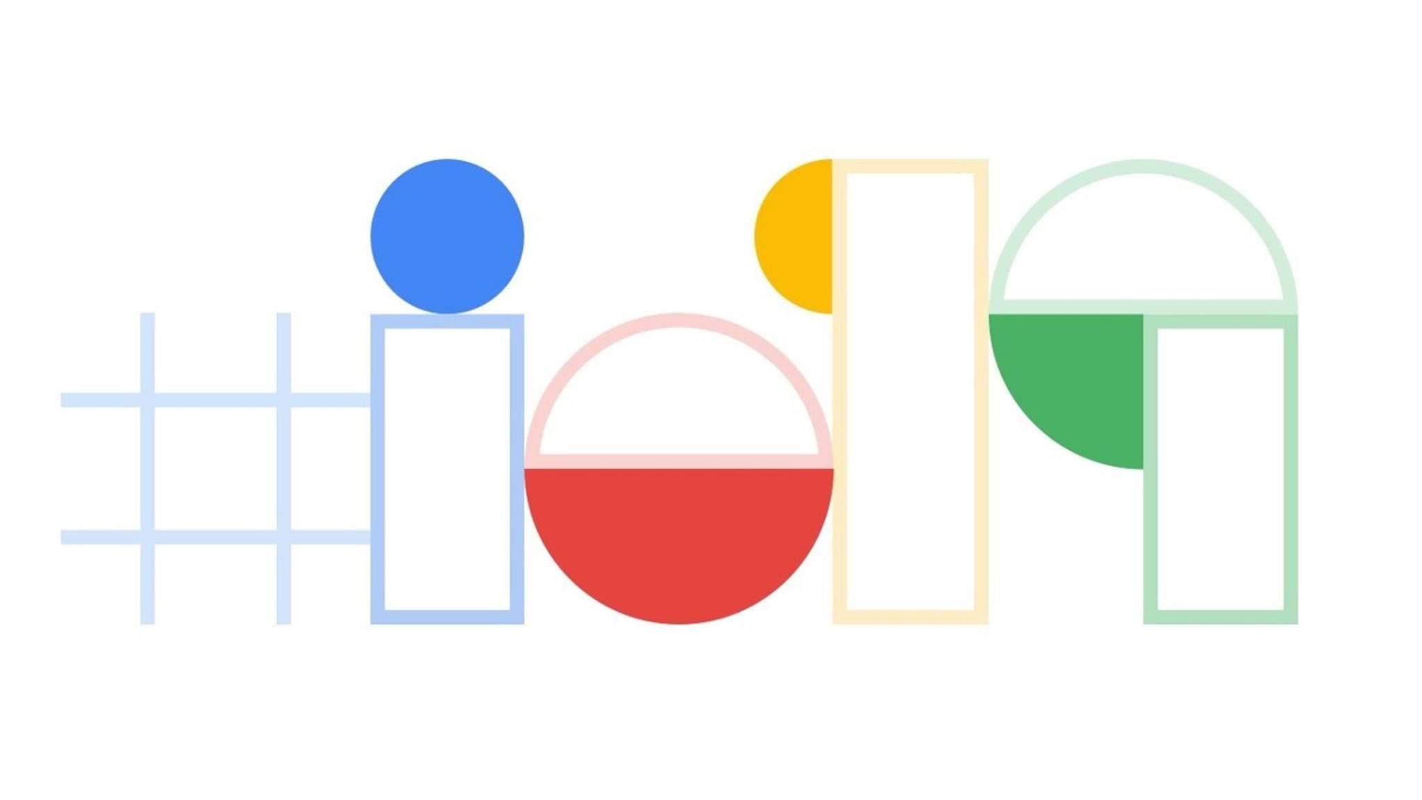Googles Entwicklerkonferenz startet am 7. Mai 2019.