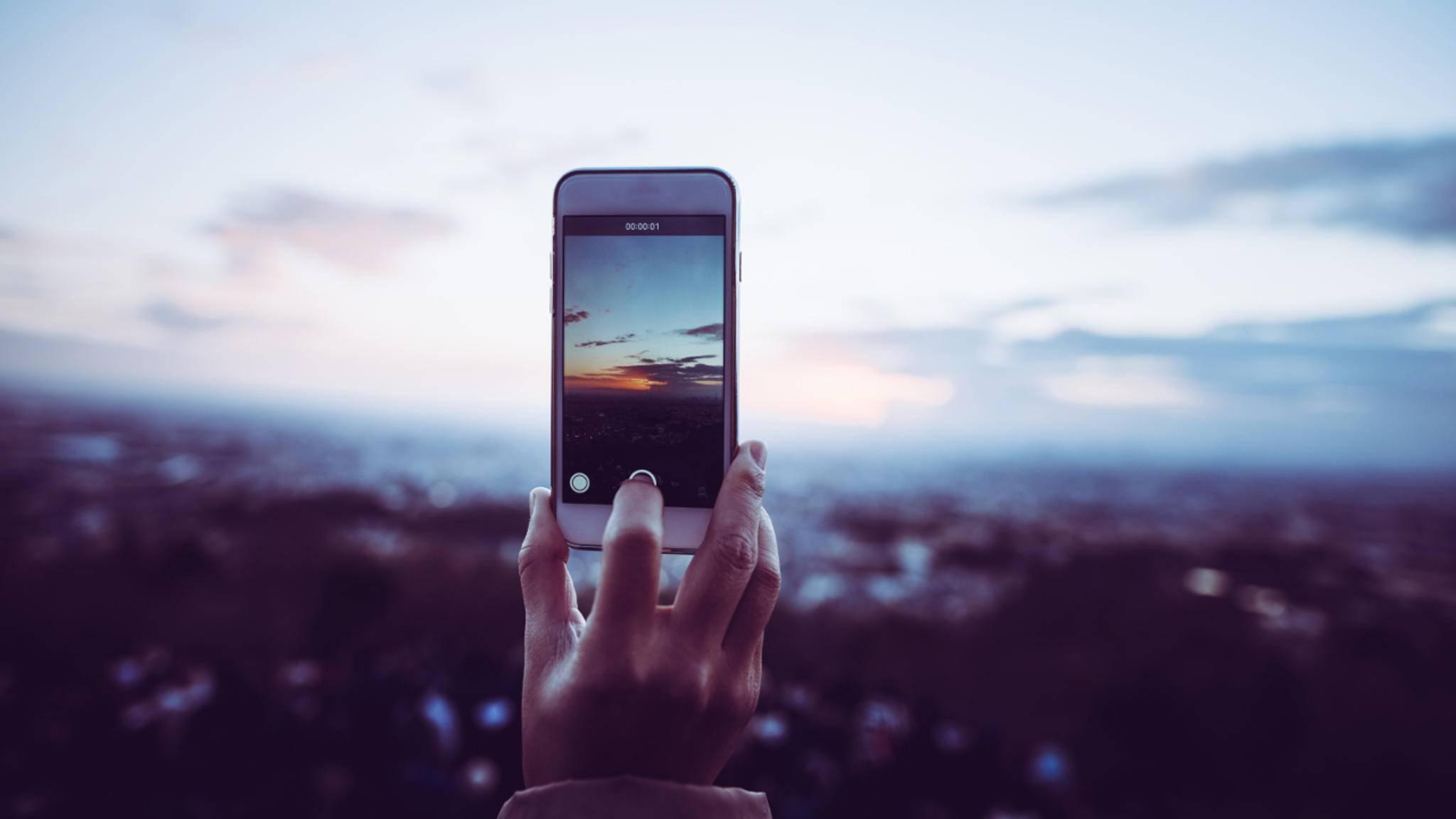 Wie könnten Handy-Kameras in Zukunft noch besser werden?
