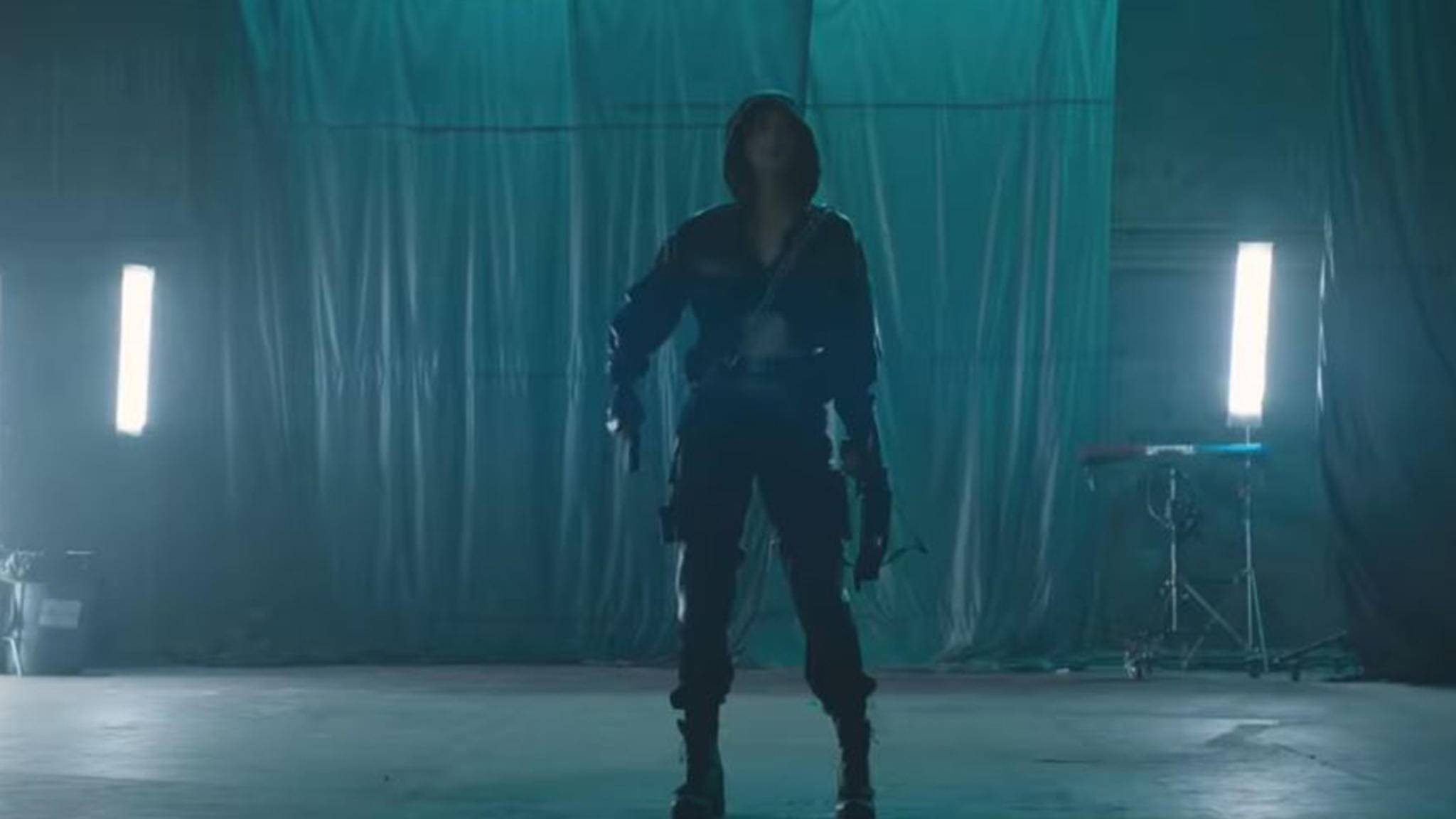 """Mary Elizabeth Winstead verkörpert Huntress in """"Birds of Prey""""."""