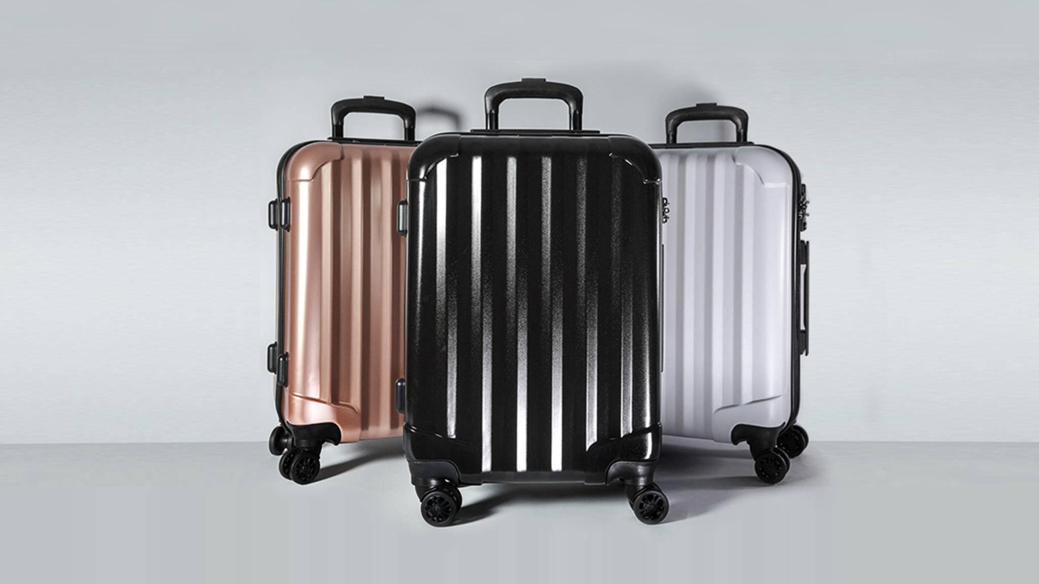 Der Genius Pack Supercharged rollt in 3 verschiedenen Farben an.