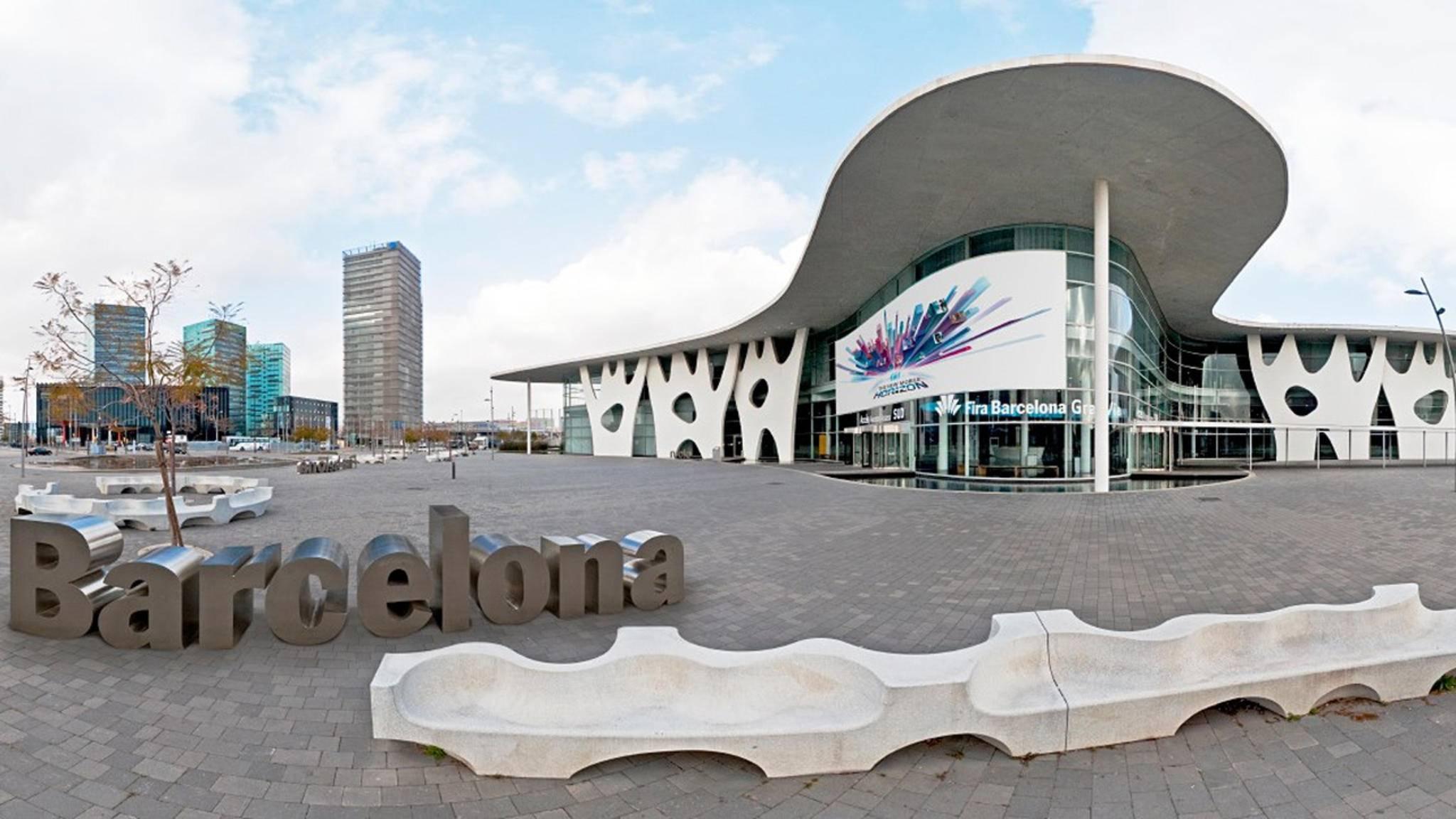 Der Mobile World Congress findet in diesem Jahr vom 25. bis 28. Februar statt.