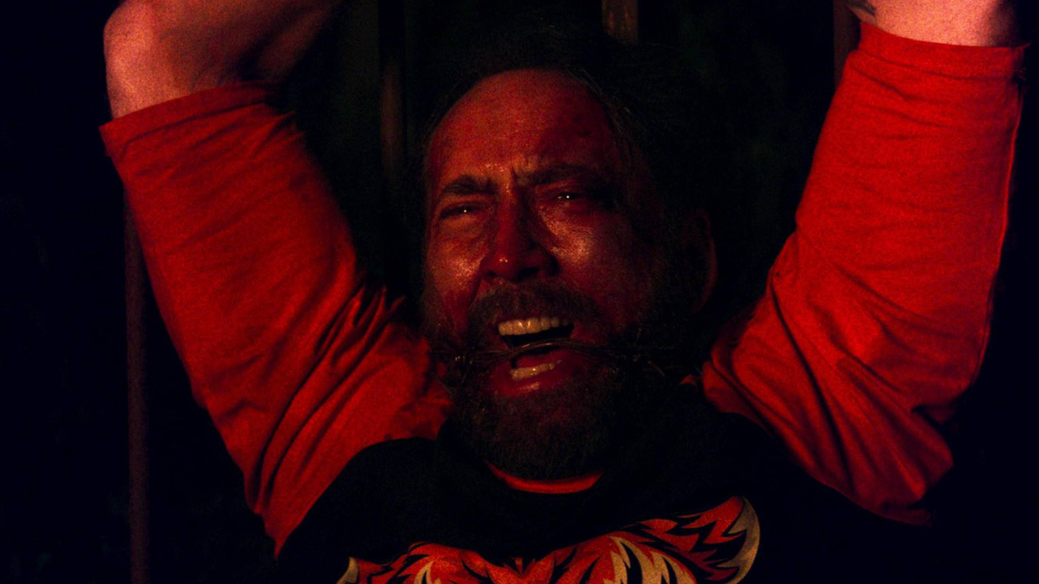 Nicolas Cage bleibt dem Horror-Genre vorerst treu.