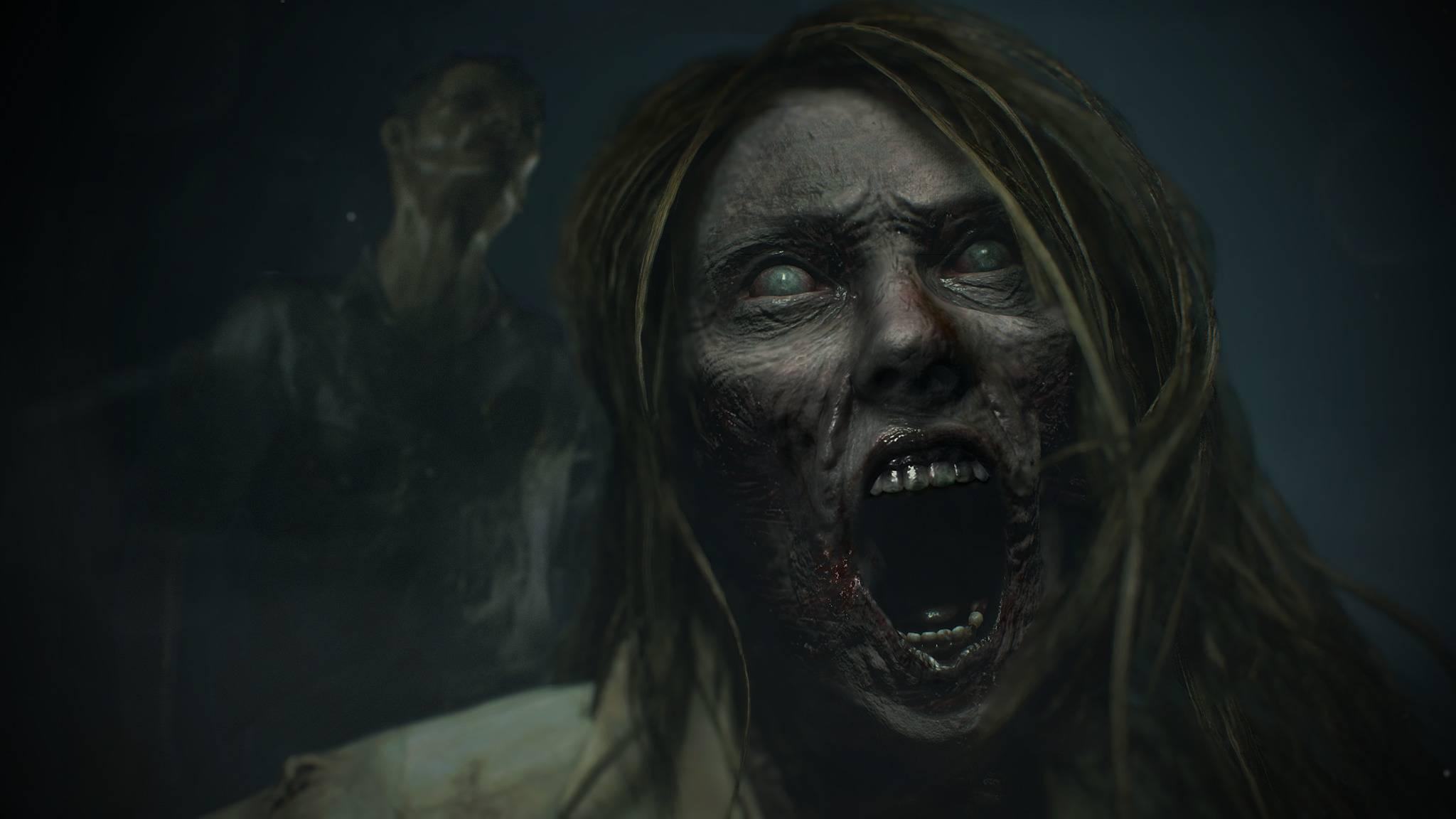 """Es ist angerichtet! Wir klären Dich über die Hintergrundgeschichte von """"Resident Evil 2"""" auf."""