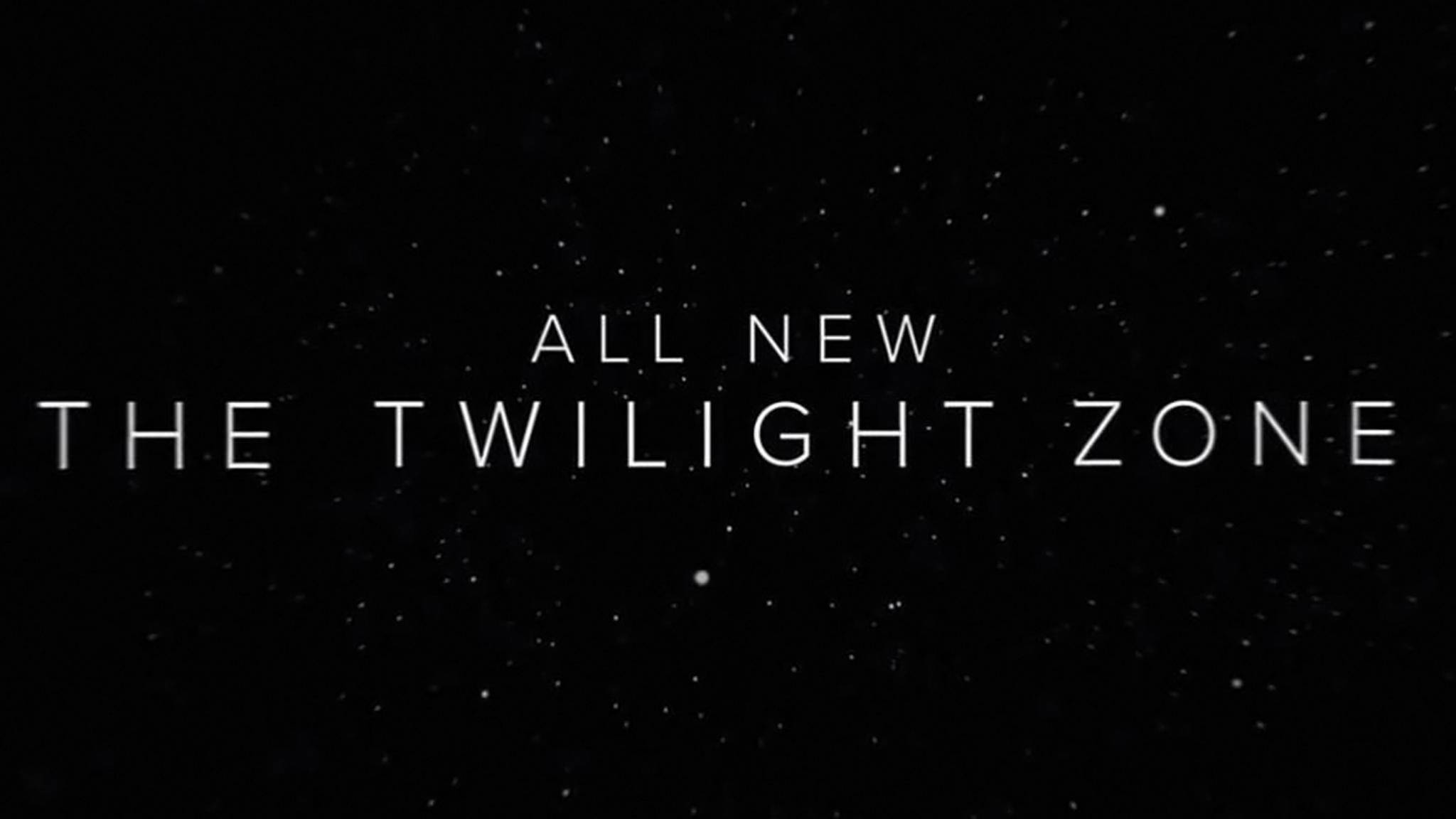 """Was genau uns im Remake von """"Twilight Zone"""" erwartet, ist bisher noch ein großes Geheimnis."""
