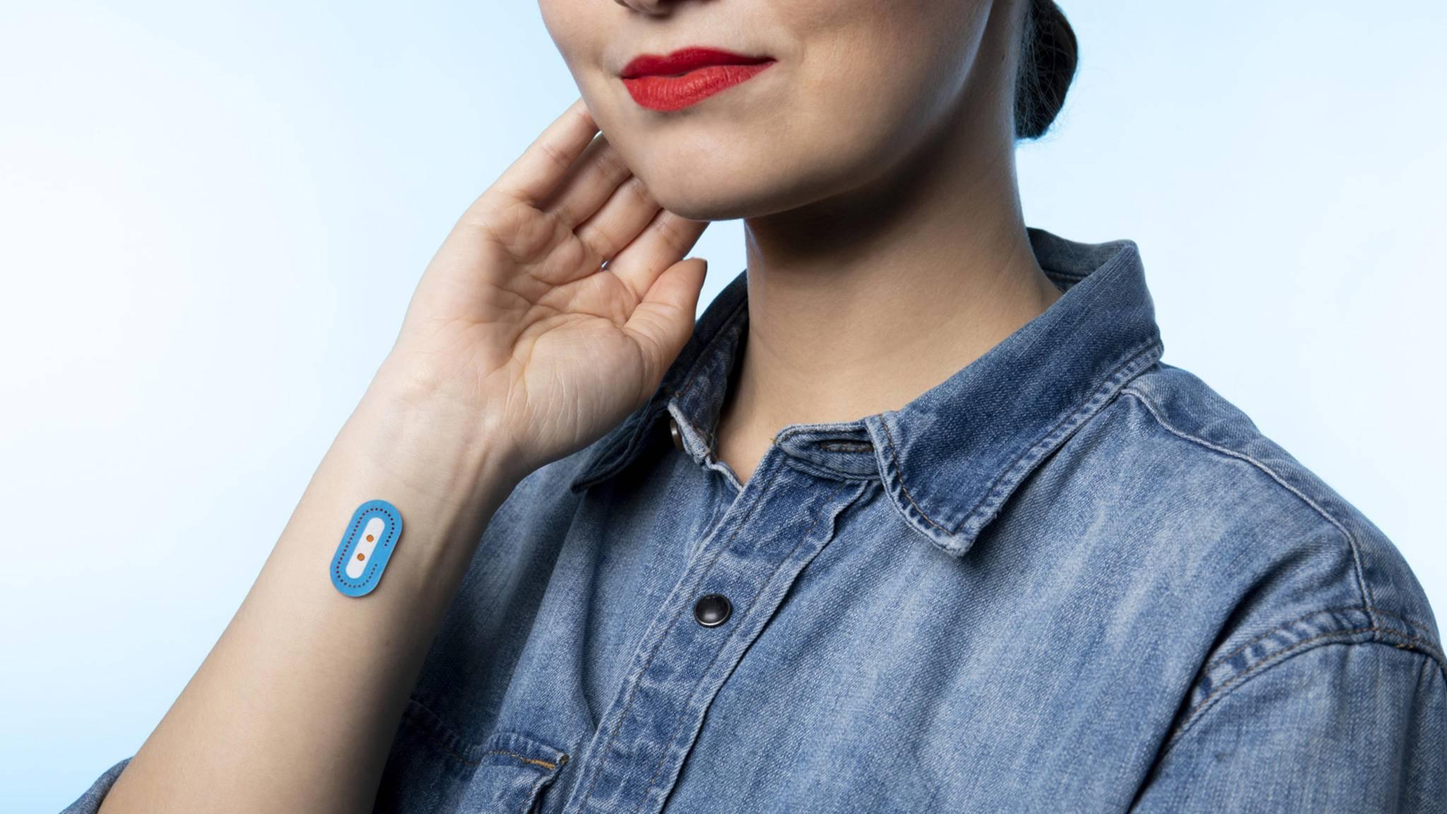 My Skin Track pH soll dabei helfen, die Haut wieder ins Gleichgewicht zu bringen.