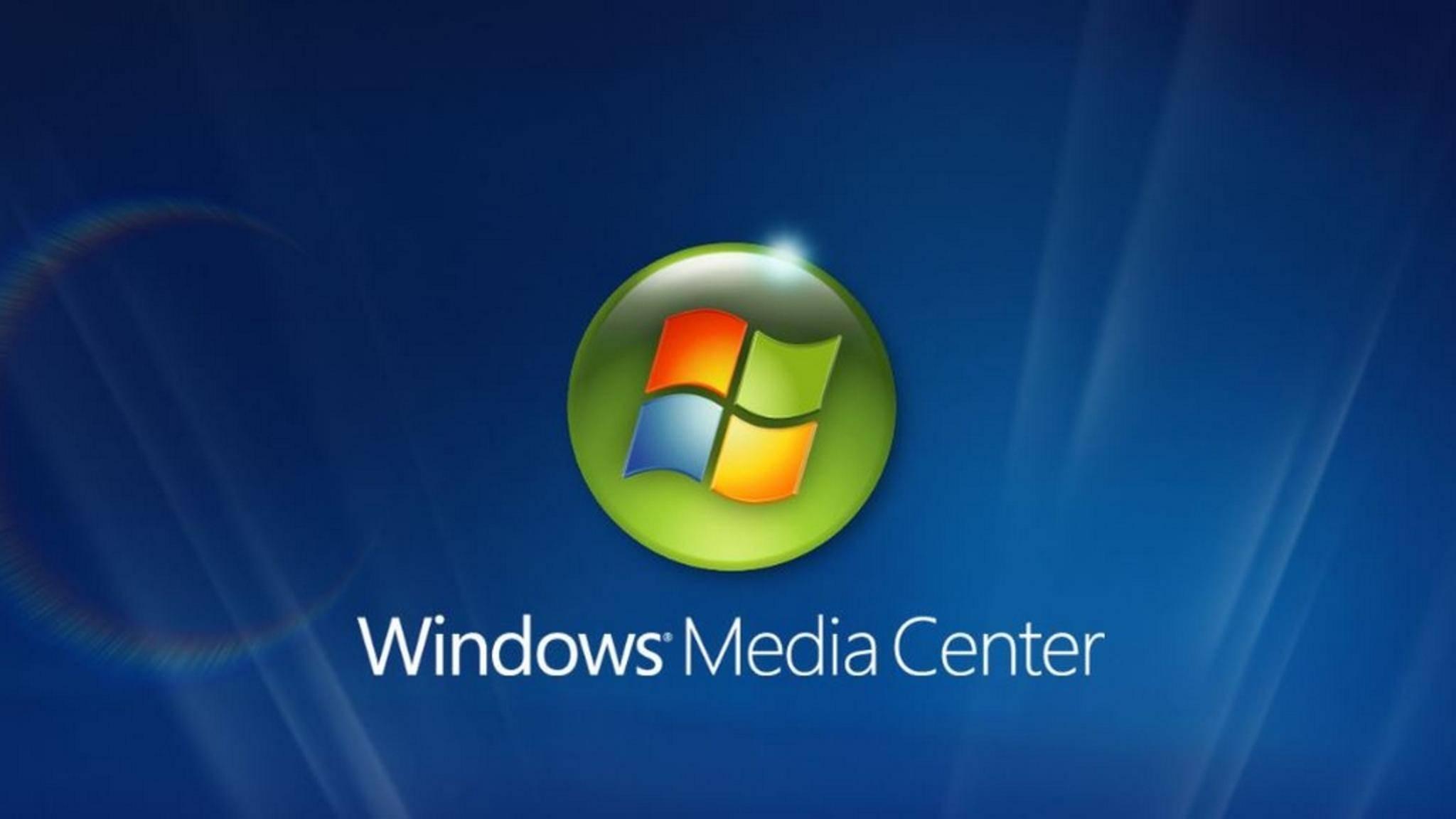 Wir zeigen Dir, wie Du das Windows Media Center weiterhin nutzen kannst.