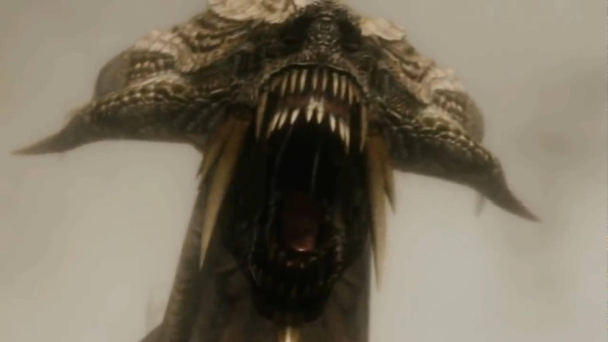 """Mit diesem Bild fing alles an: """"Demon's Souls"""" begründete eine der wichtigsten Videospielreihen der Gegenwart."""
