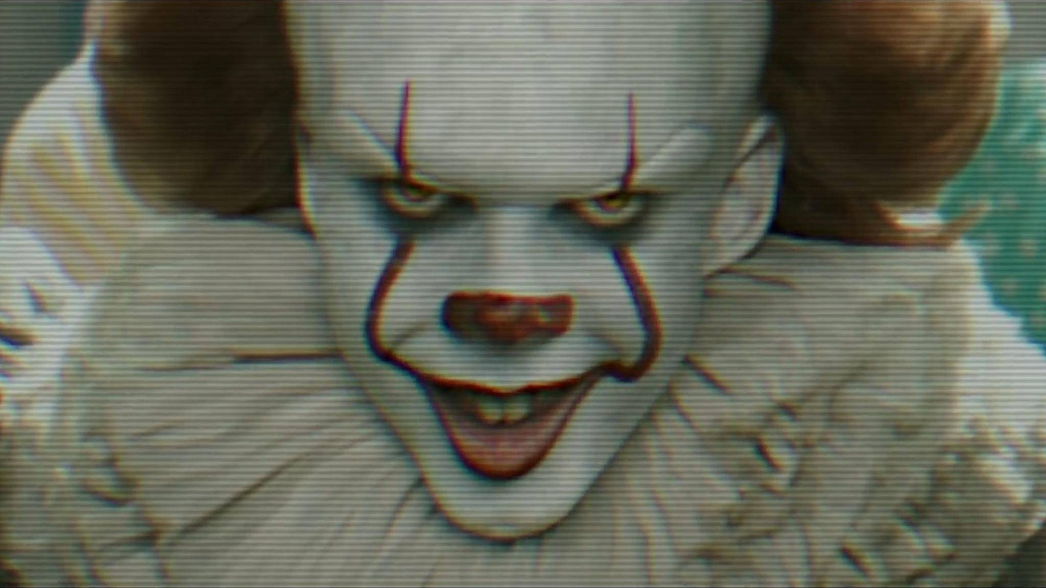 """Clown Pennywise aus """"Es"""" dürfte eine neue Generation von Gruselfans bis ins Mark erschreckt haben."""
