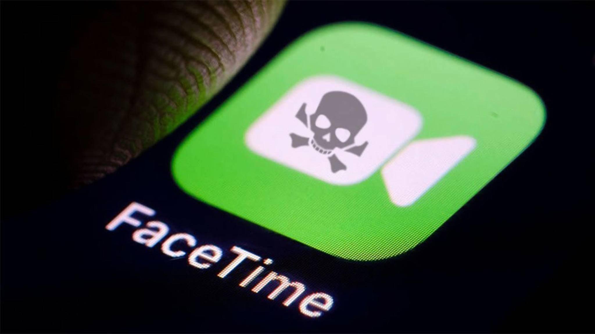 Das Bugfixing-Update für die FaceTime-Sicherheitslücke wird sich verzögern.