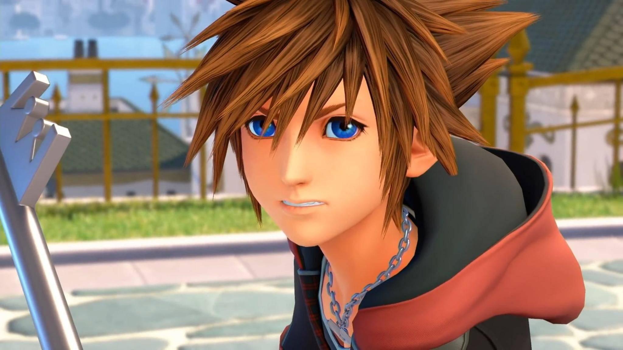 """Fans von """"Kingdom Hearts 3"""" dürfen sich auf eine neue Erweiterung freuen."""