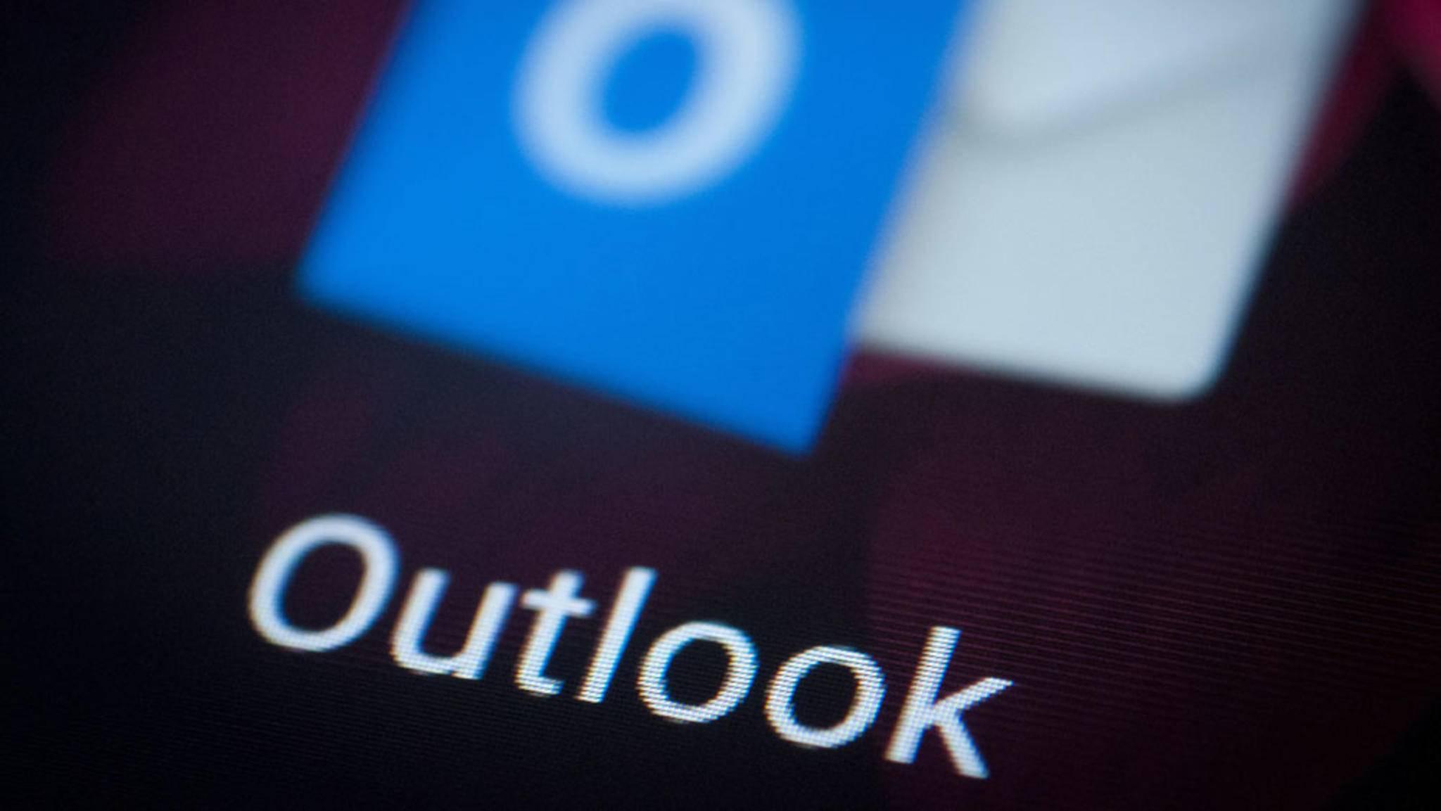 Outlook funktioniert nicht ordnungsgemäß? Dann solltest Du es einmal reparieren.