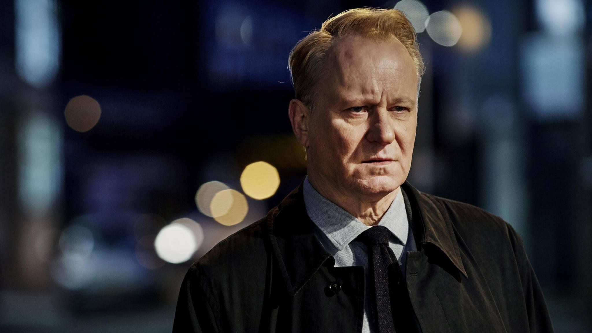 """Stellan Skarsgård wird im """"Dune""""-Remake zum Antagonisten."""