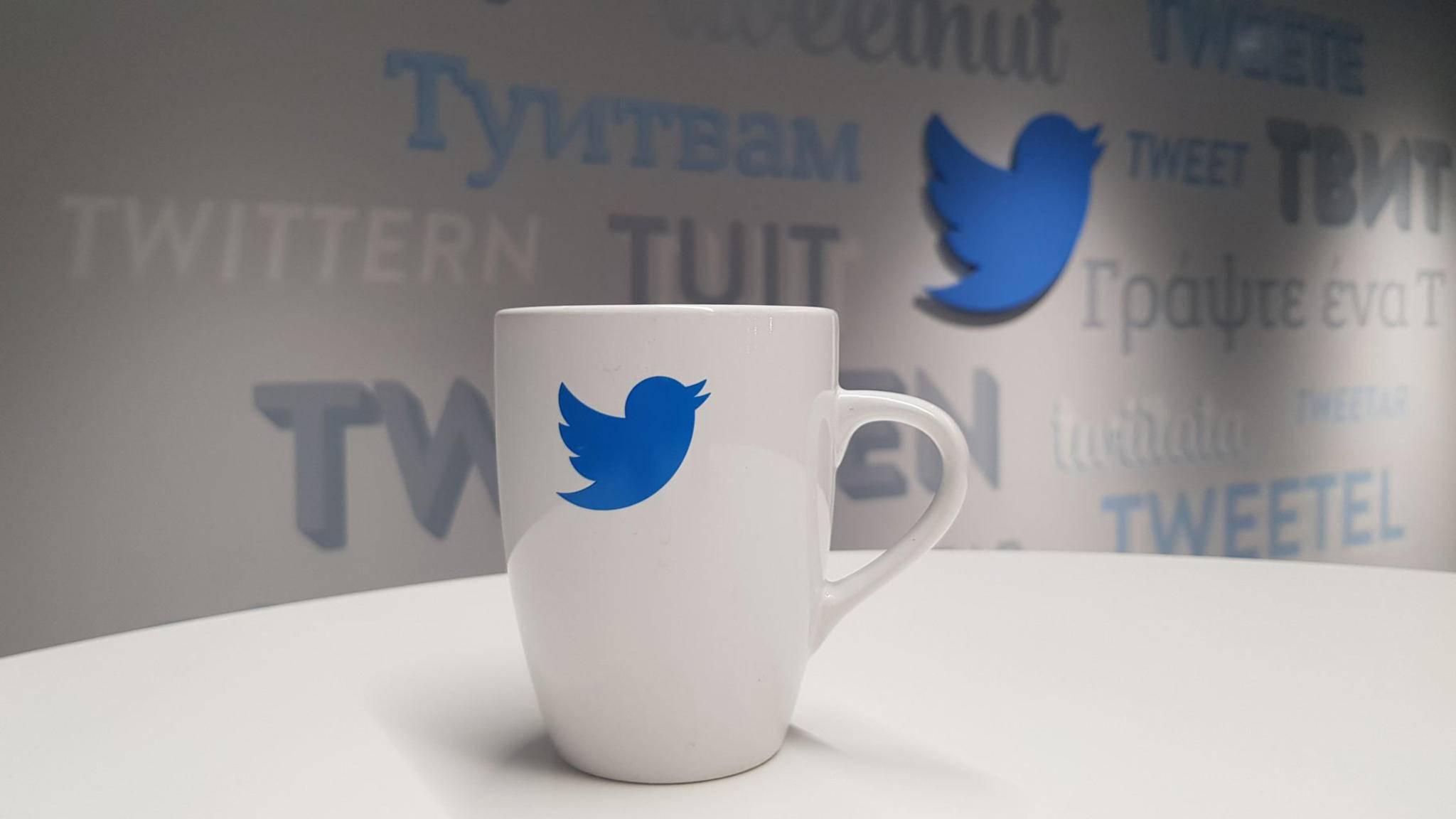 Twitter denkt über ein Feature für die Bearbeitung von Tweets nach.