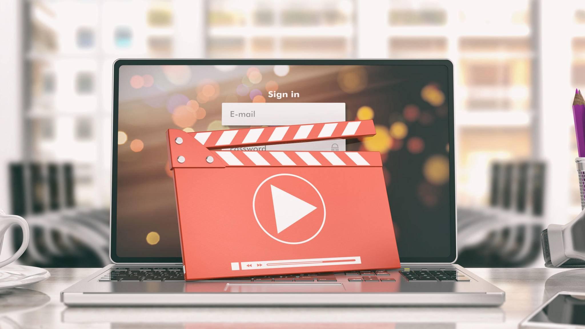 Es muss nicht immer der VLC-Player sein: Zahlreiche Tools leisten ebenfalls gute Dienste als Mediaplayer.