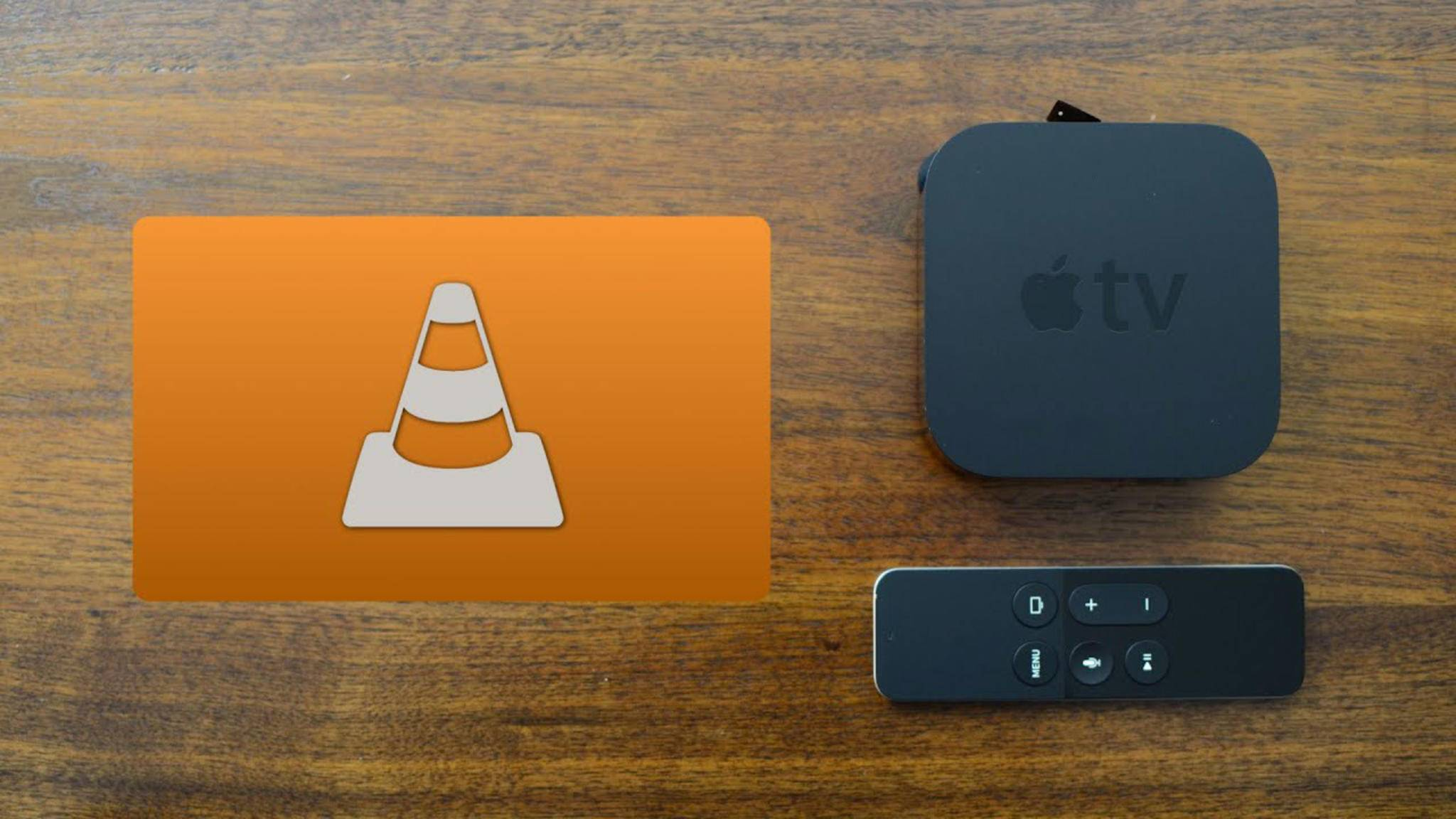 Bekommt endlich Unterstützung für Apple AirPlay: Der populäre VLC-Player.
