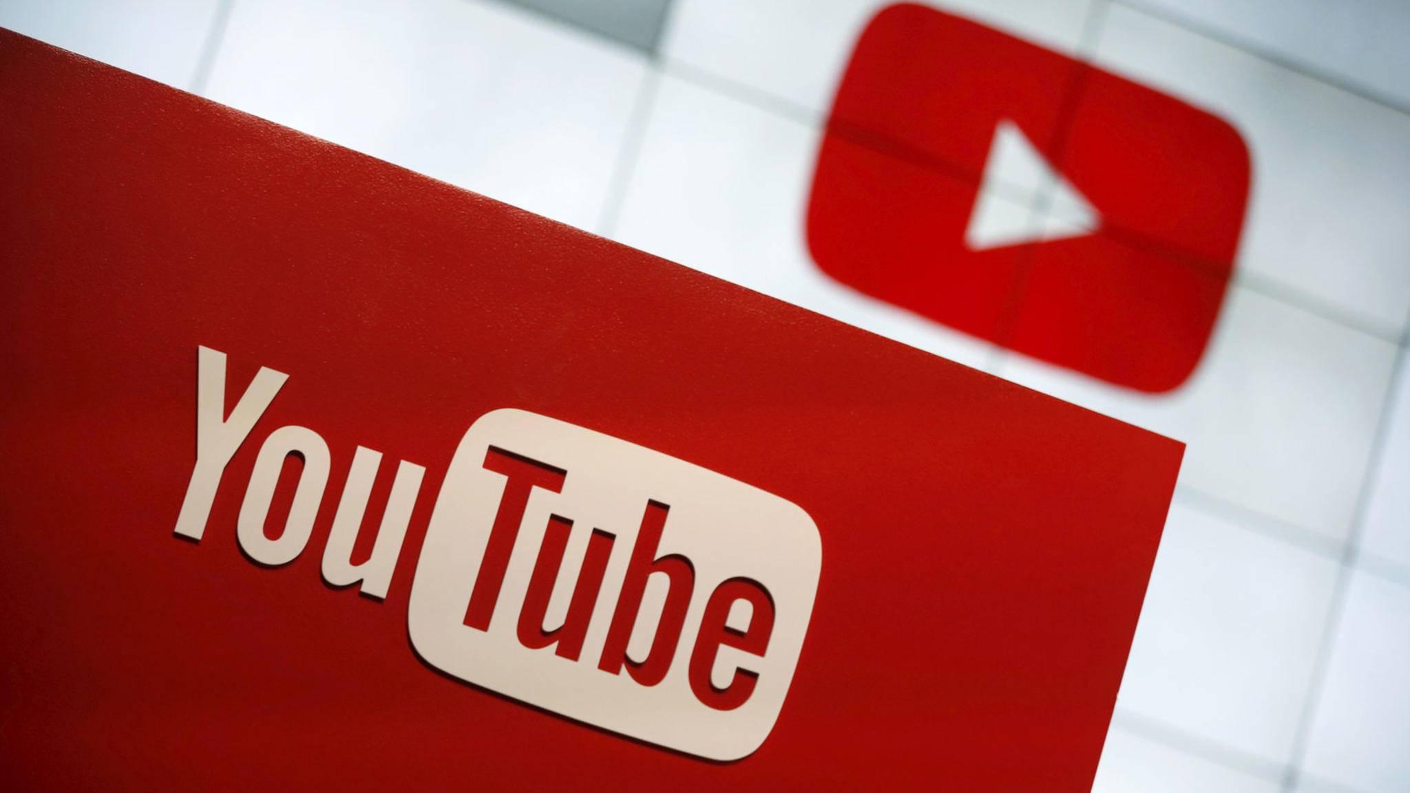 Wir erläutern, wie Du einen eigenen YouTube-Kanal erstellen kannst.