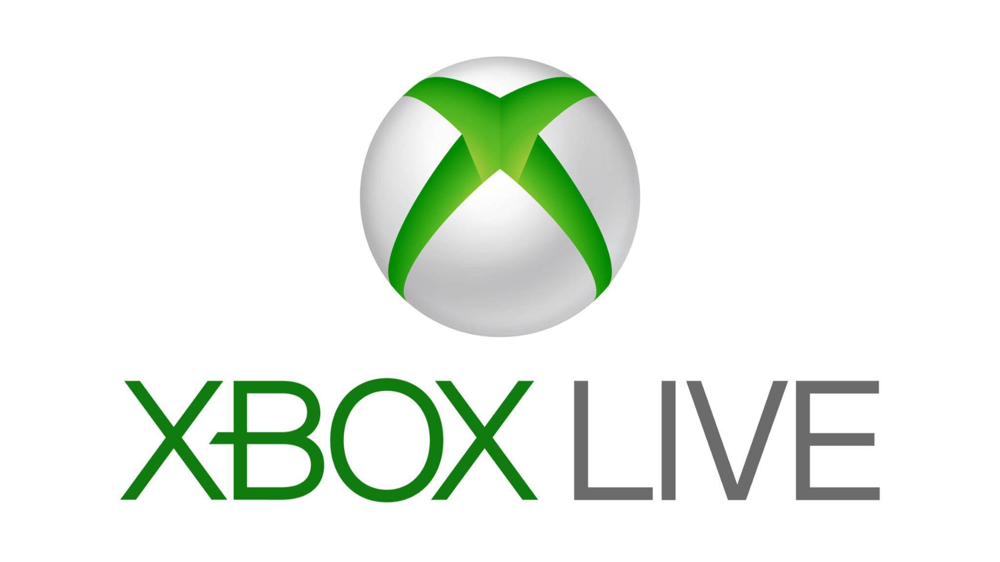 Xbox: Ist live, bleibt live.