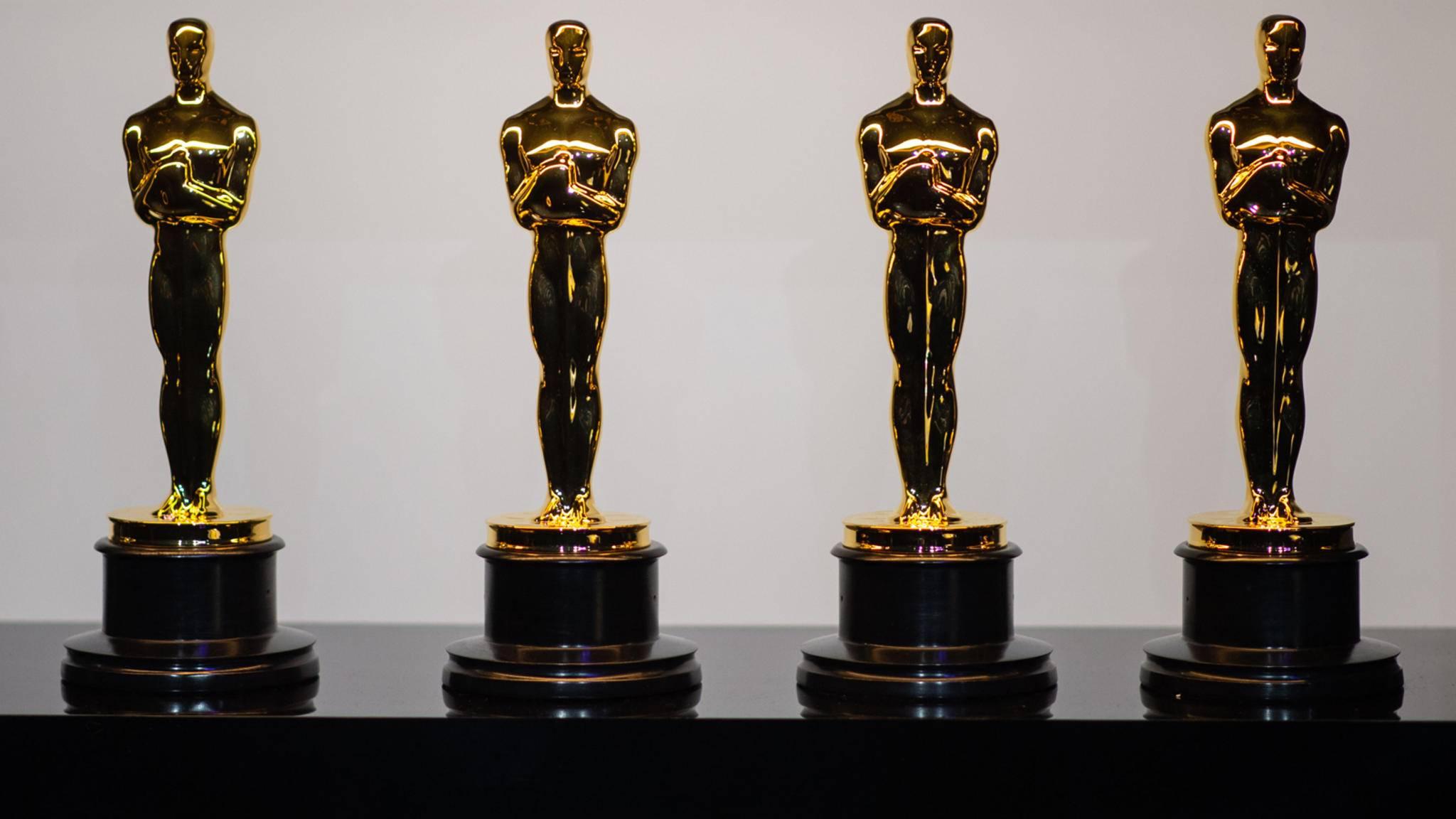Das waren sie – die 91. Academy Awards!