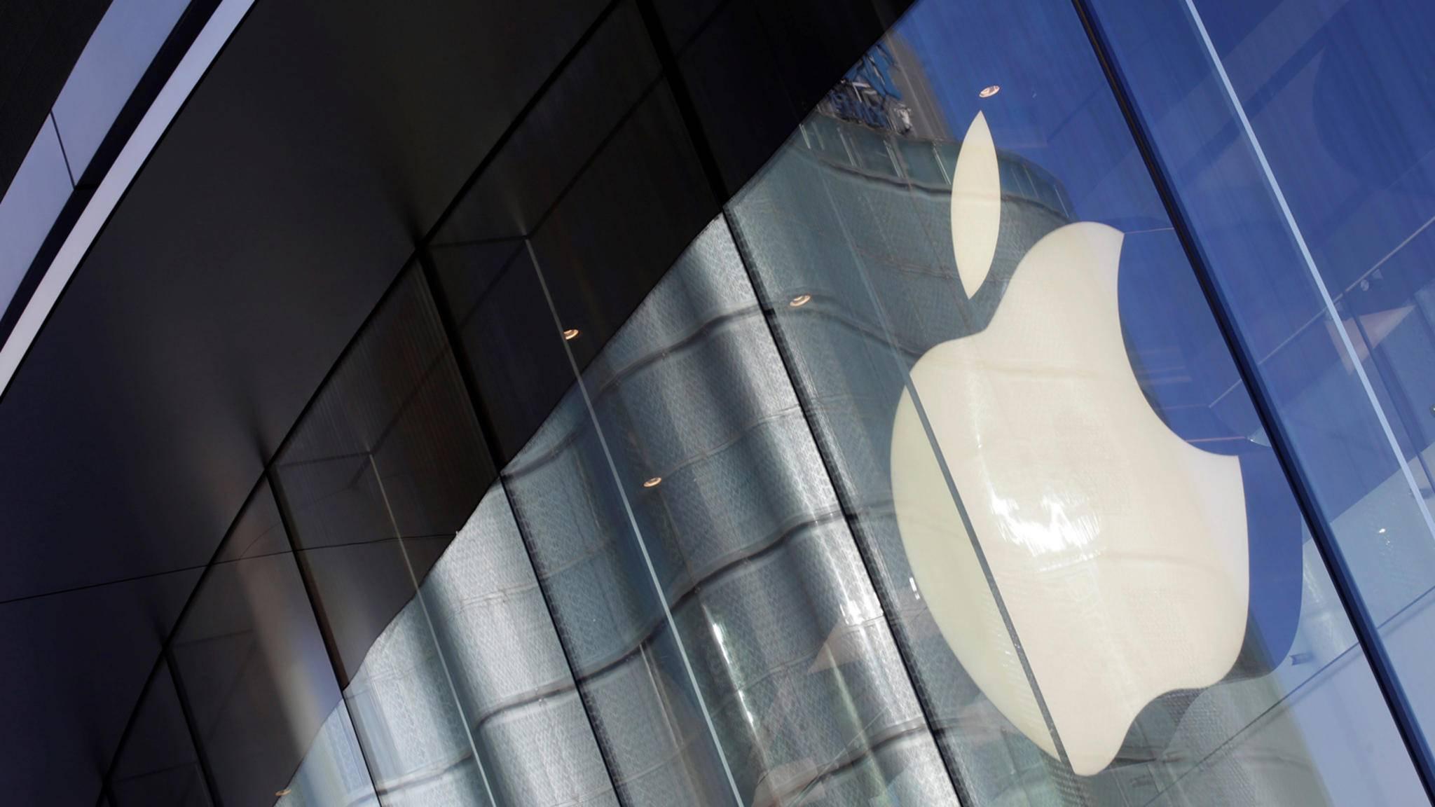 Apple startet bald seinen eigenen Streamingdienst.